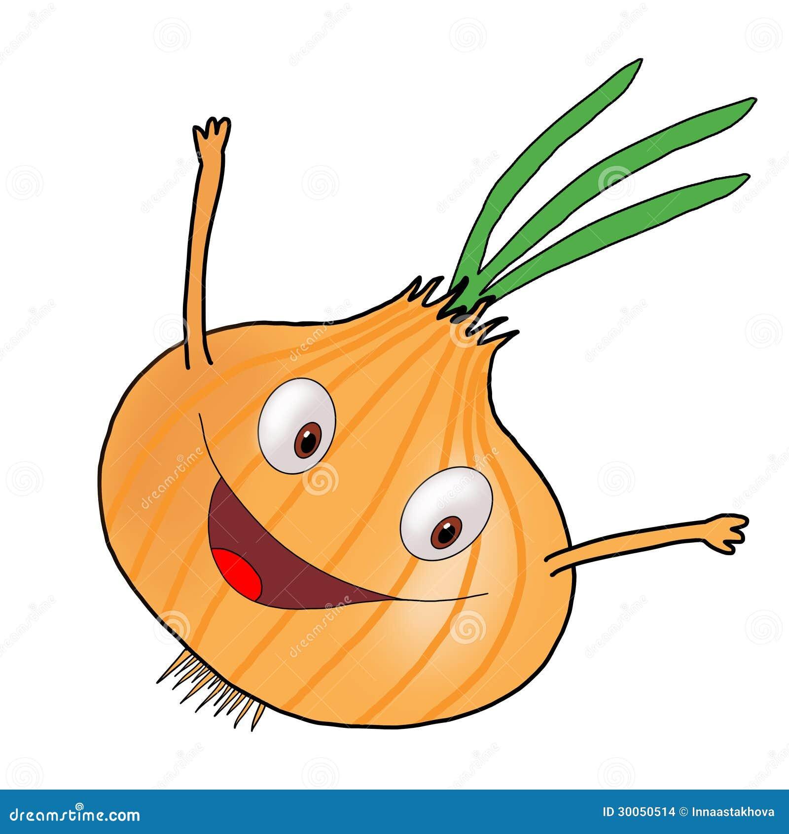 Image Gallery onion cartoon drawing