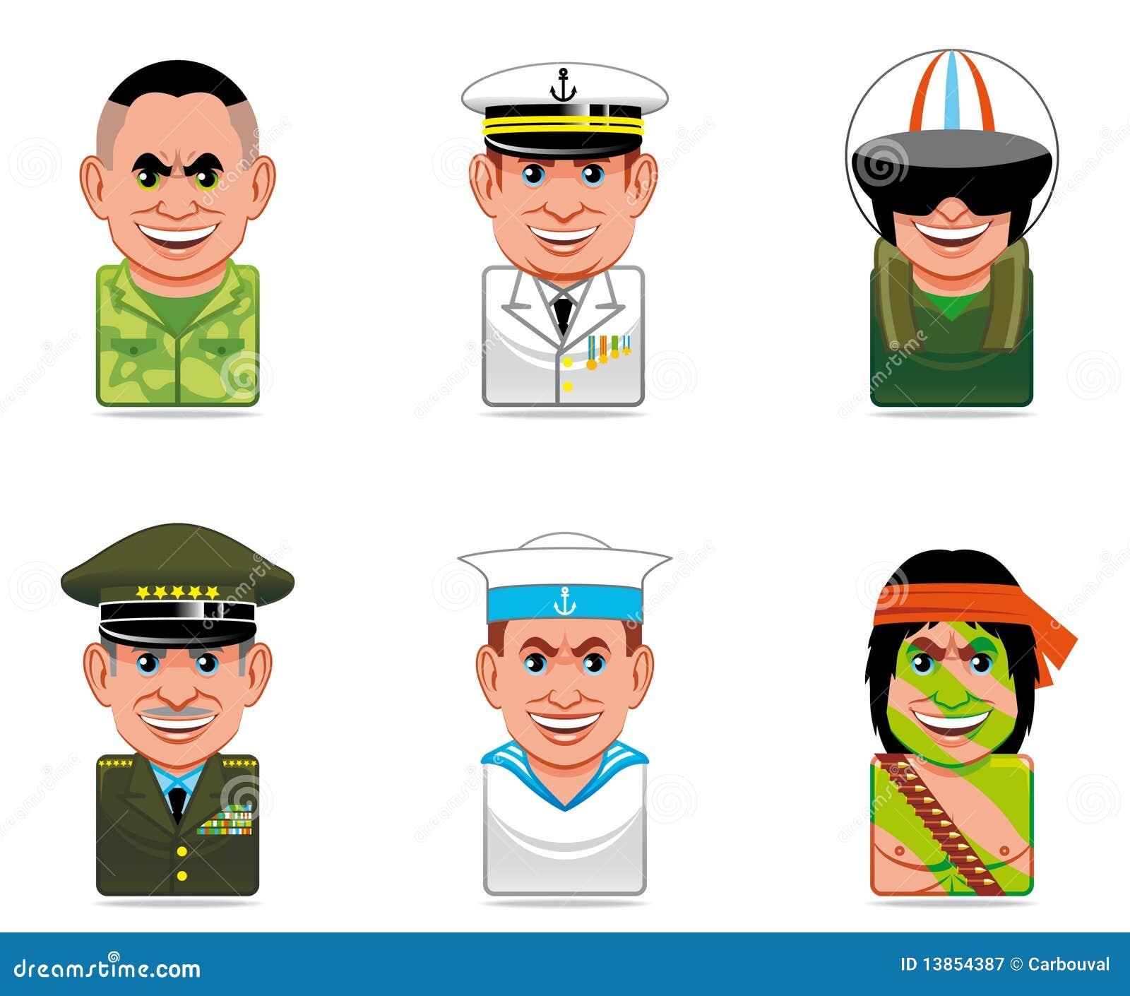 Cartoon Army Stock Illustrations 26 785 Cartoon Army Stock Illustrations Vectors Clipart Dreamstime
