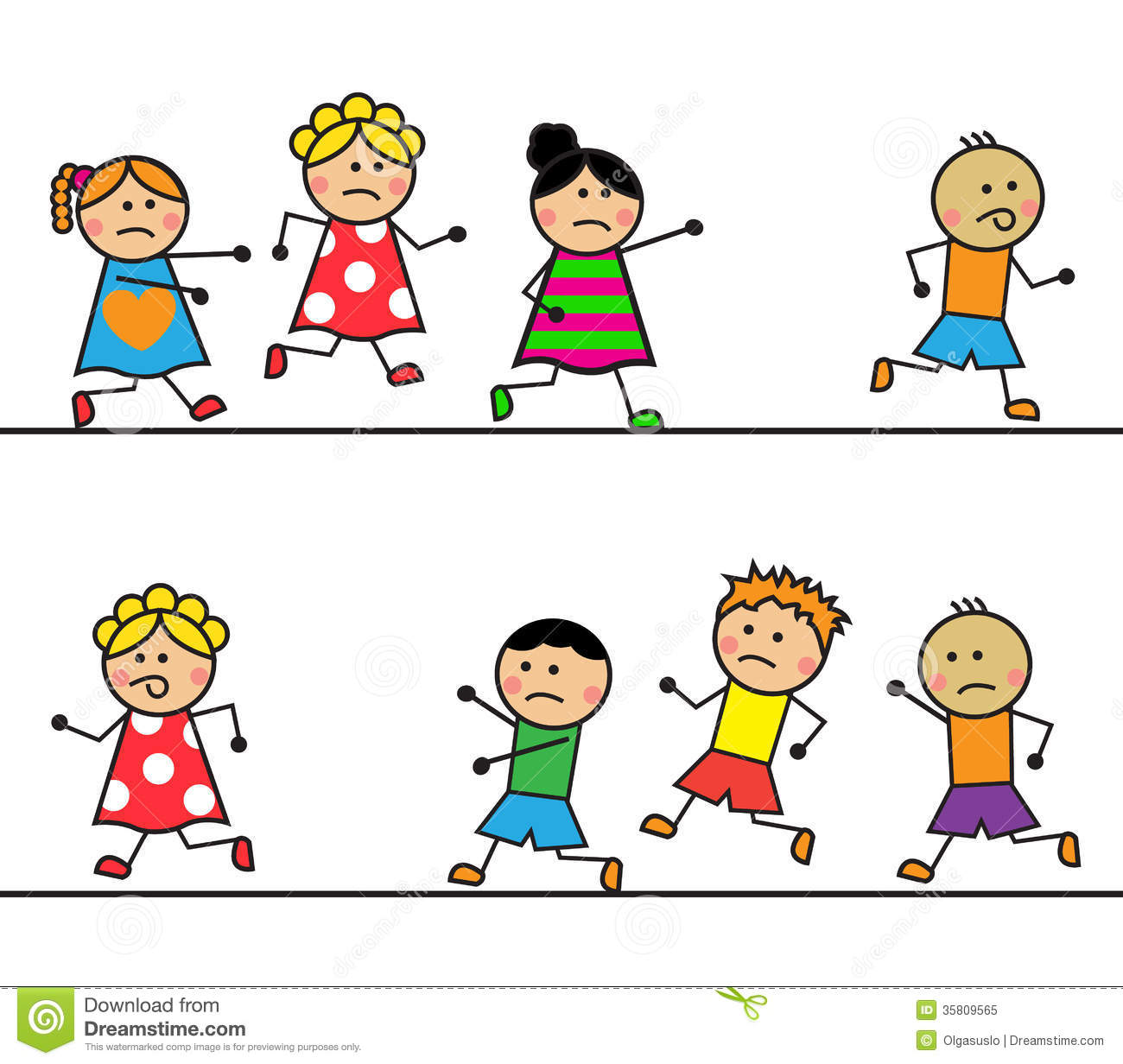 cartoon people run and catch up with each other royalty race track clipart free race track clipart images