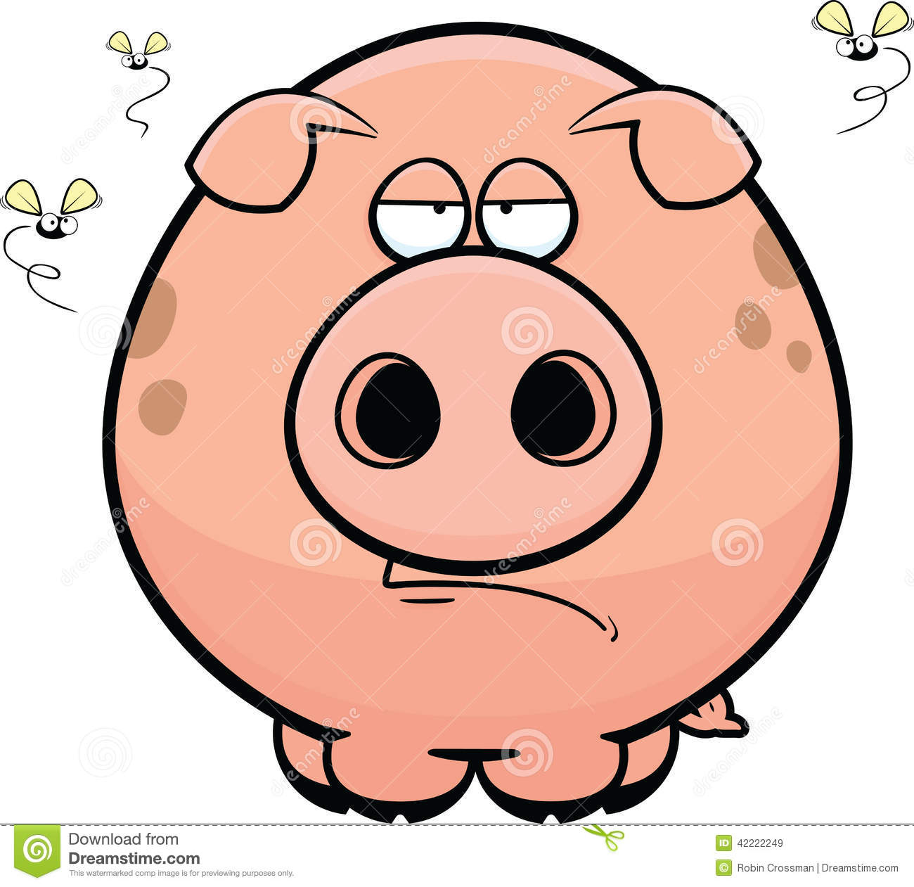 Cartoon Pig Stock Photos, Images, & Pictures – (7,646 Images)