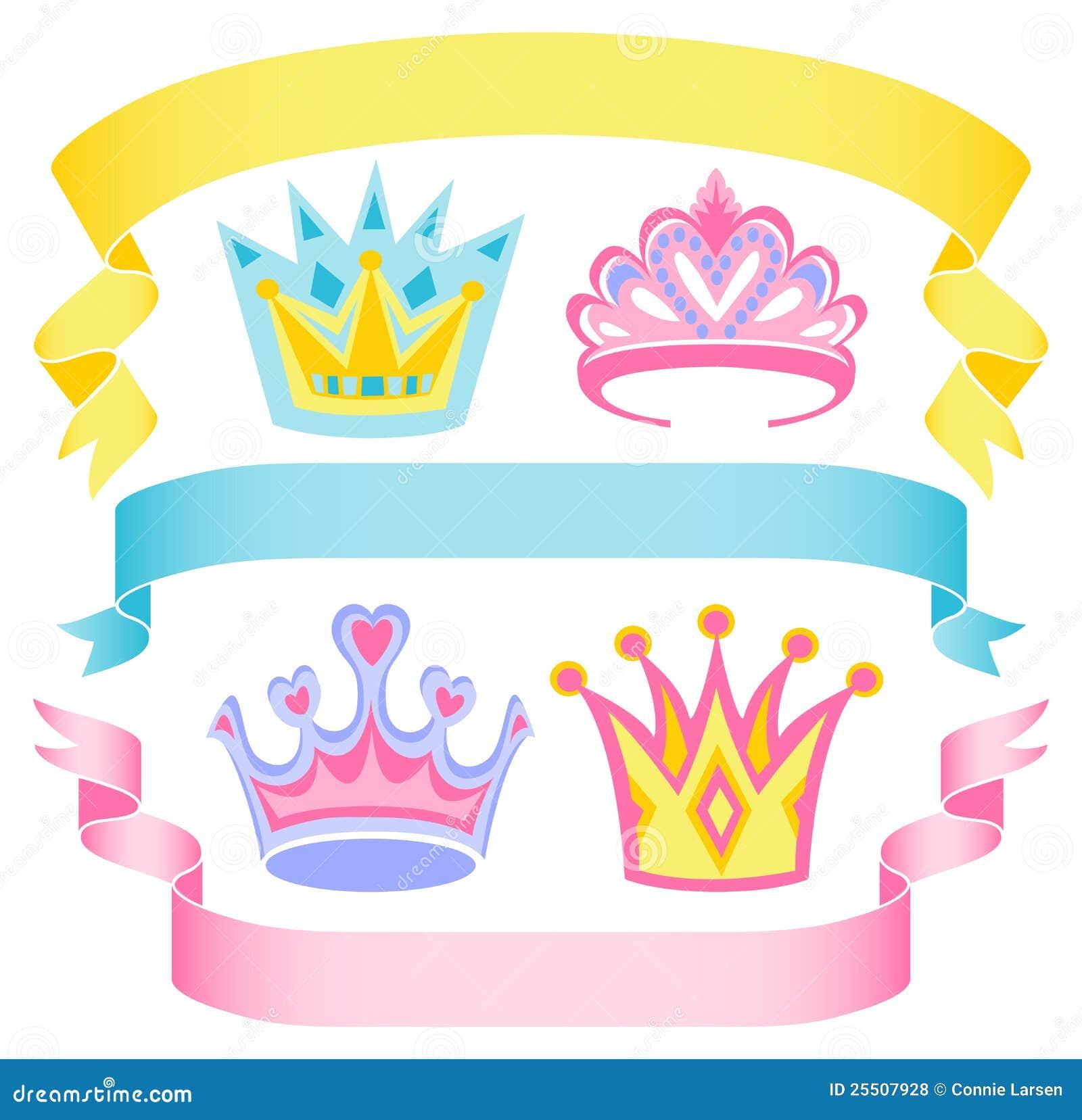 Prince crown clip art