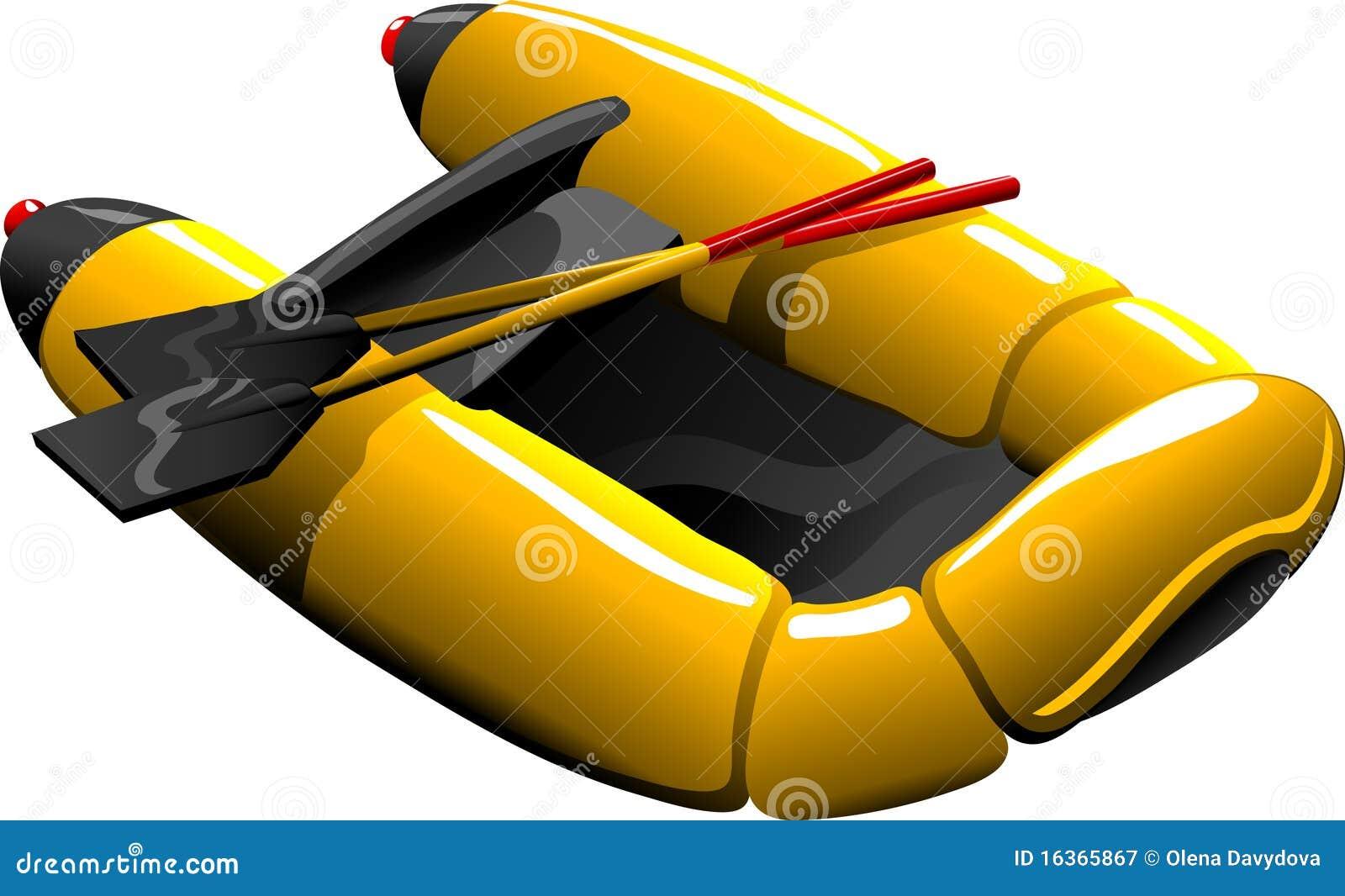 лодка рассказ резиновая