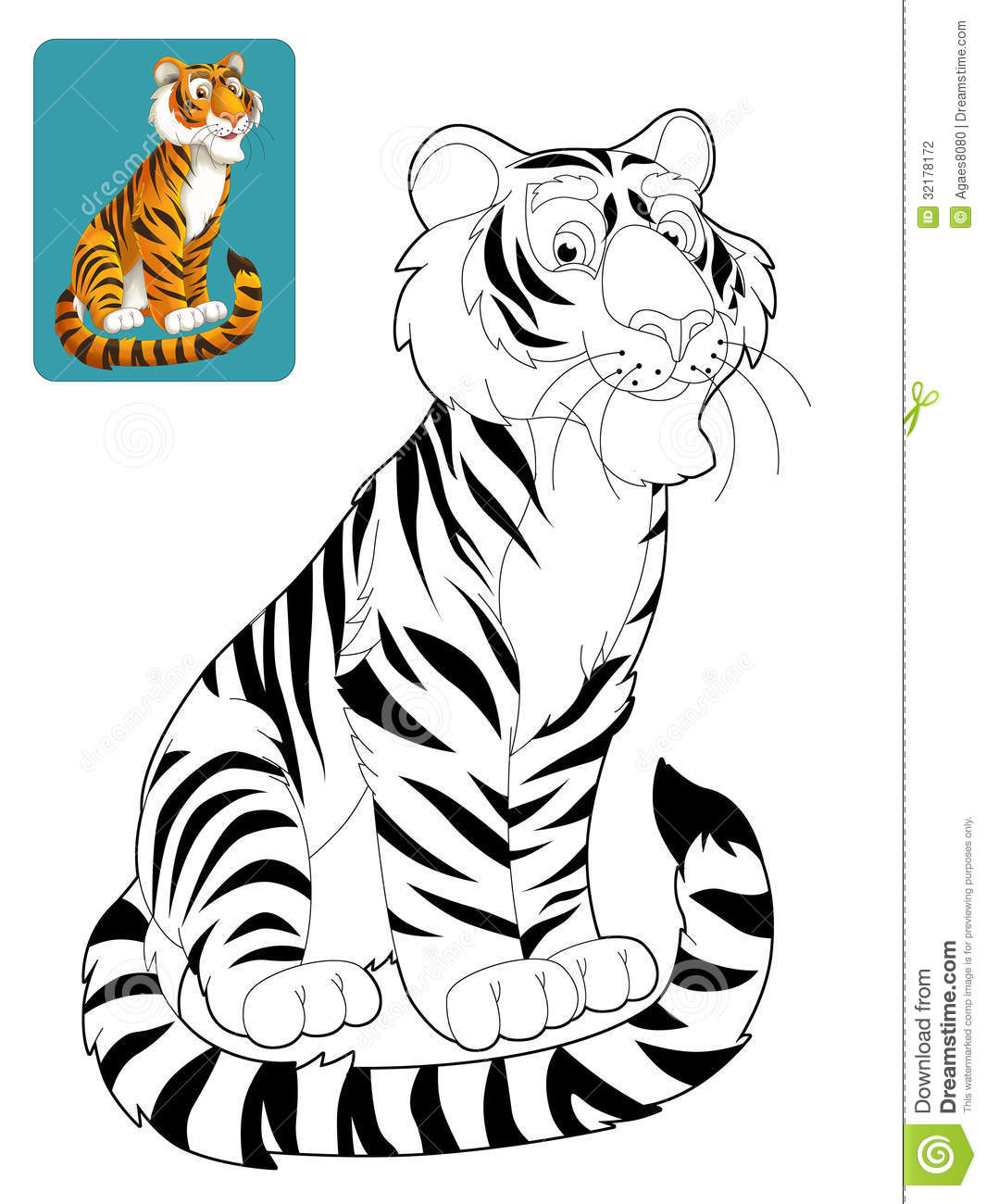 safari people coloring pages - photo#32