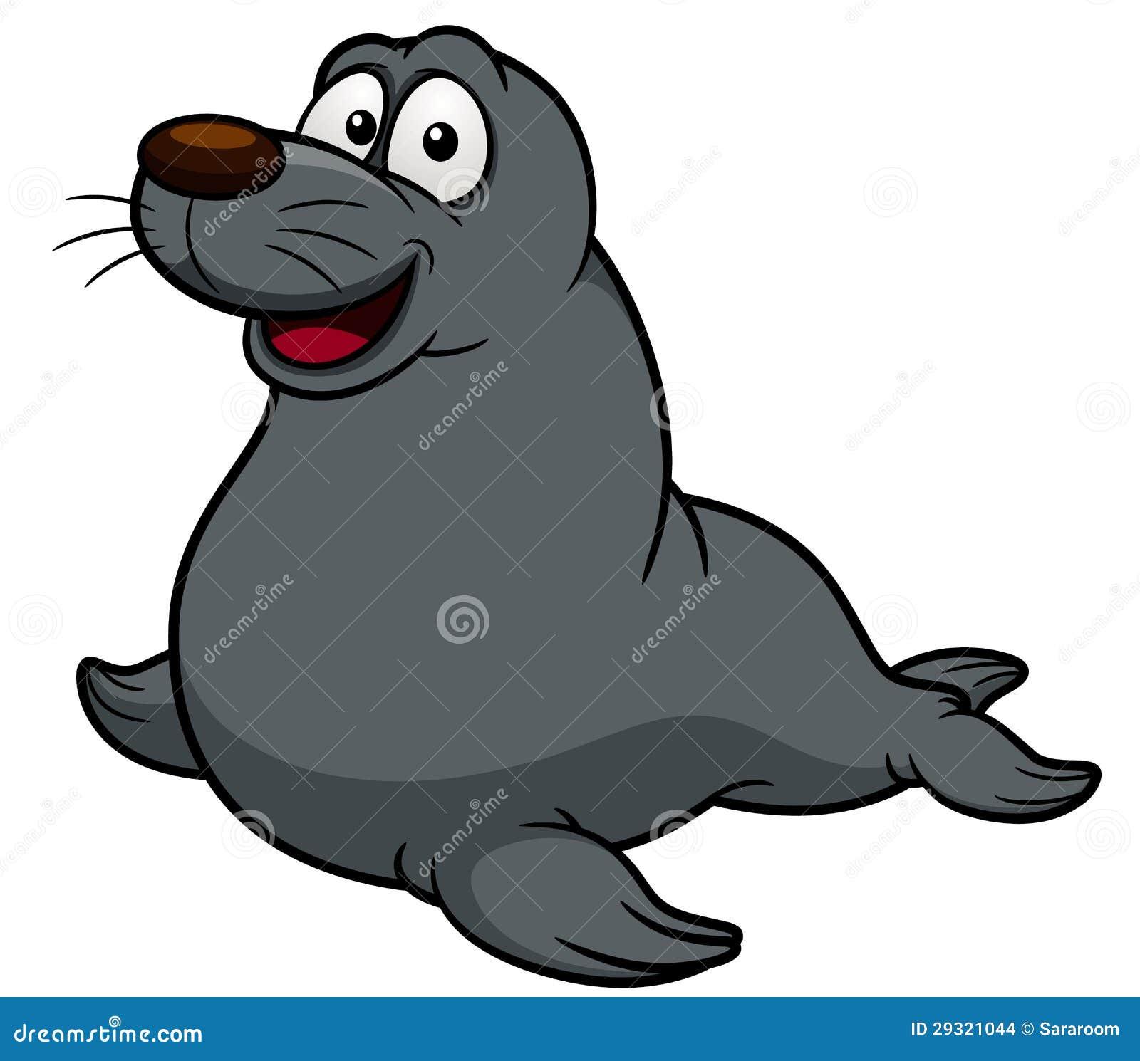 cartoon seal stock images image 29321044 Baby Chimpanzee Clip Art chimpanzee clipart png