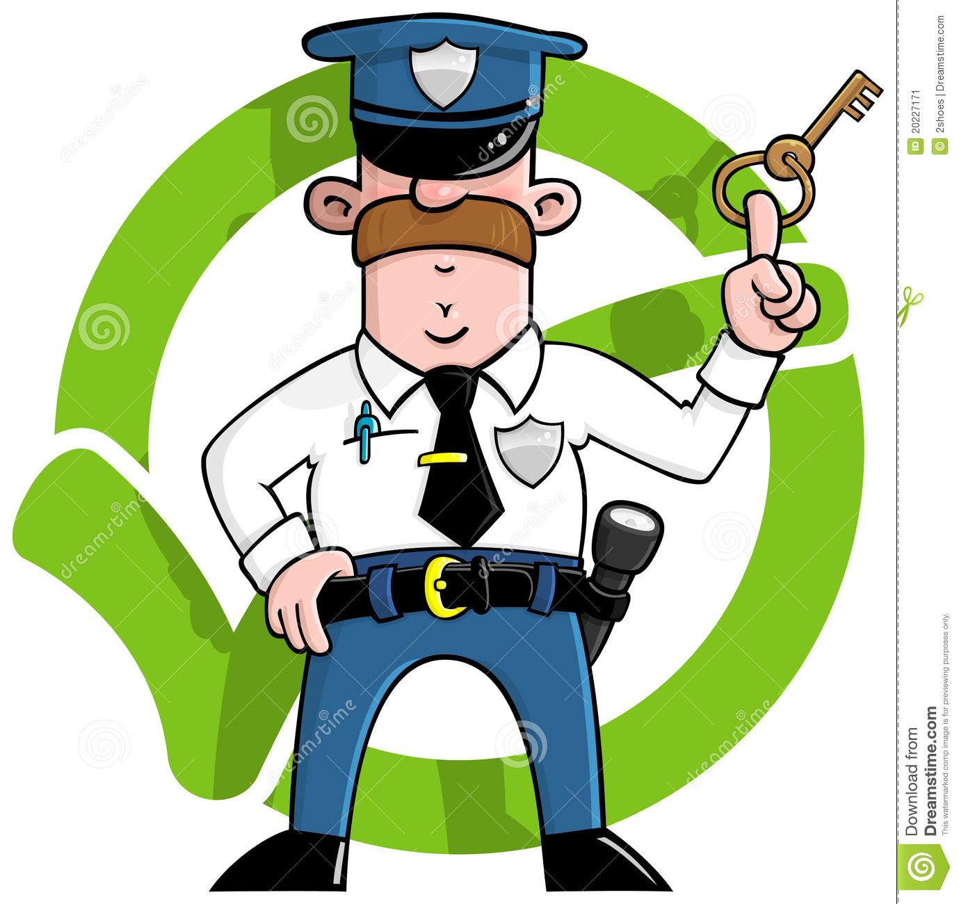 watchman clipart - photo #9