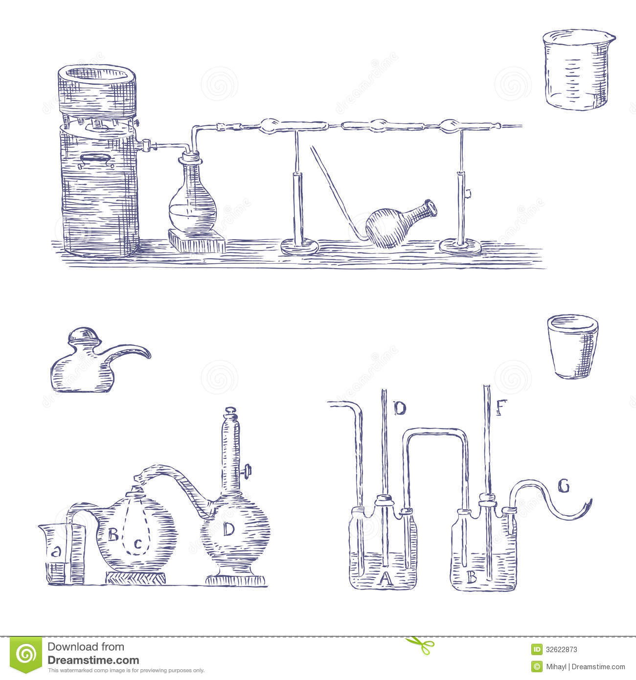 Stock Photos Cartoon Set Chemical Equipment Drawing Ink Pen Image32622873 further Character Story 2  JimmyandFriends Style also Boomerang Theater likewise Stock Vector A Creepy Cartoon Mad Scientist Holds A Test Tube Of Green Bubbly Science additionally Stock Photo Laboratory Thermometer Isolated White Image53275478. on old laboratory cartoon