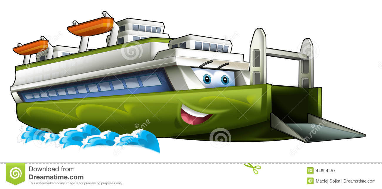 cartoon ship ferry caricature stock illustration image rocket clip art images free rocket clip art images free