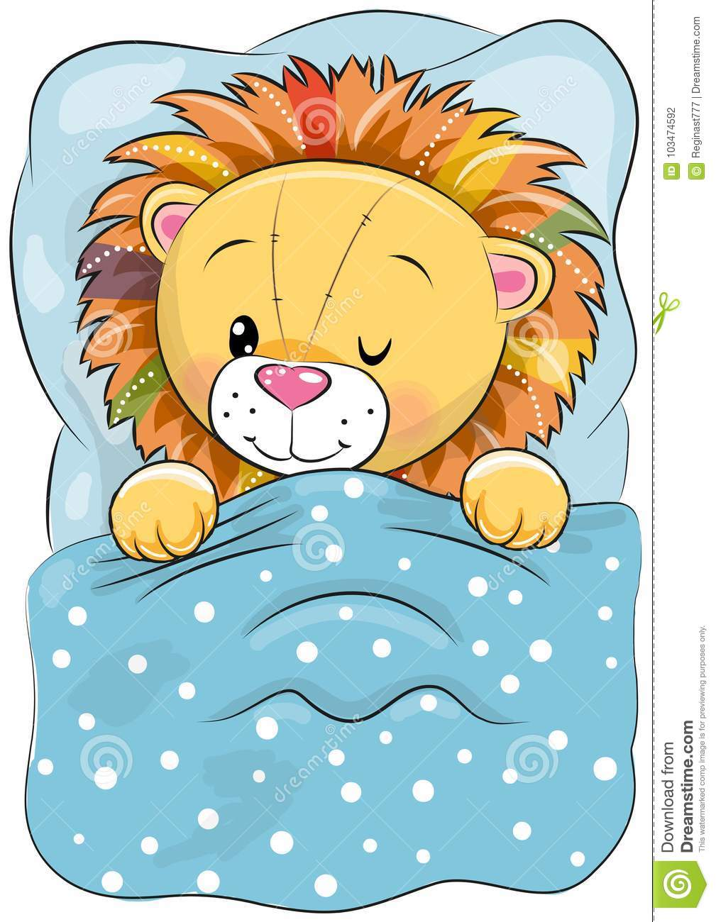 Bed Cartoons, Illustrations & Vector Stock Images - 89758 ...