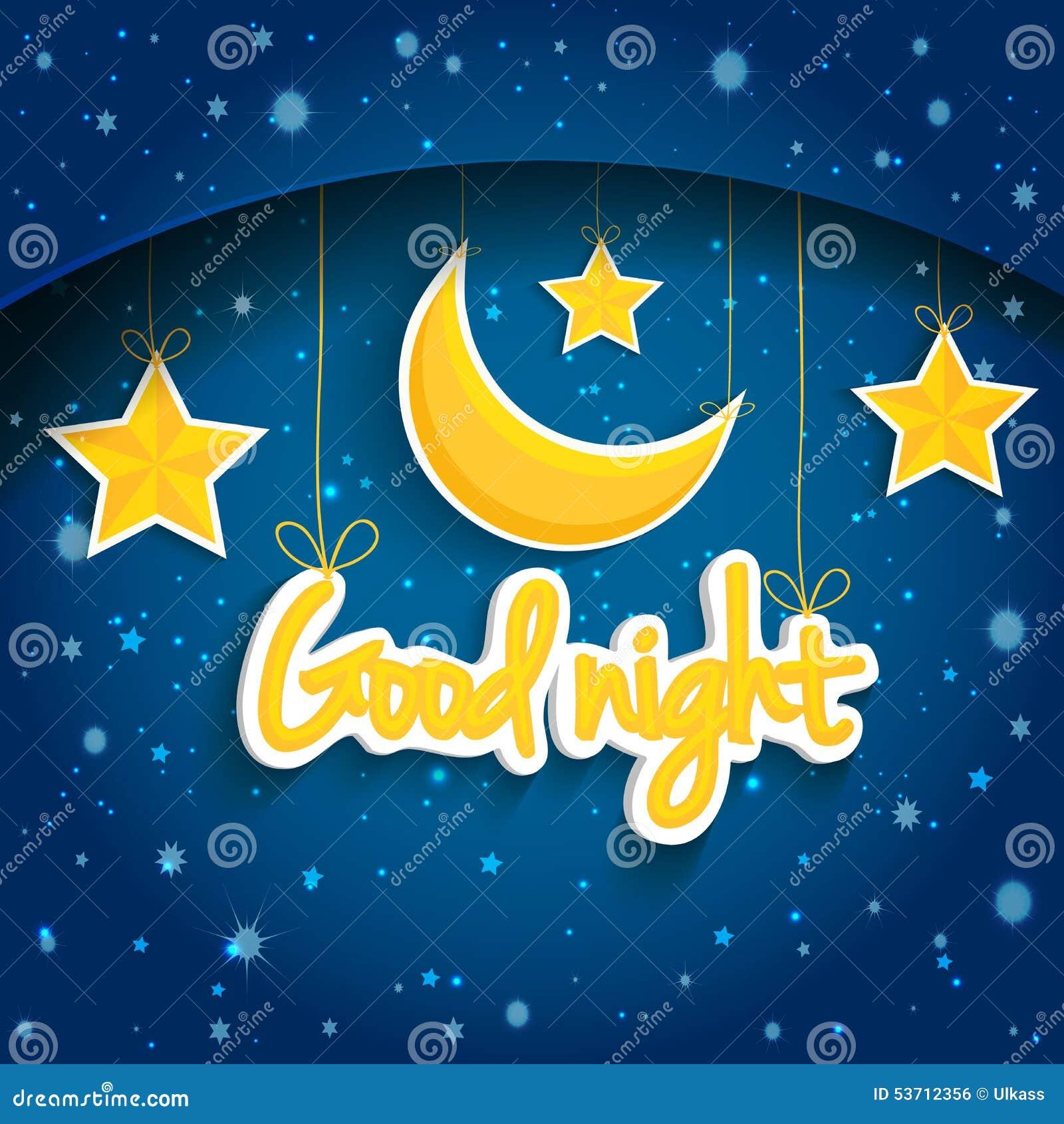 cartoon night vector wallpaper - photo #25