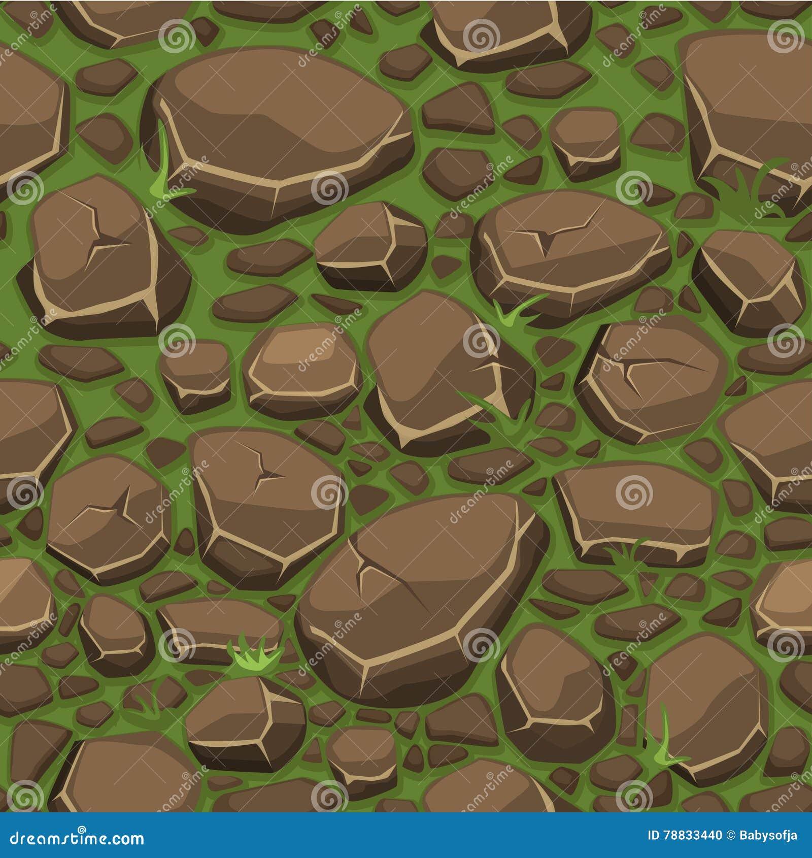 cartoon square stones texture - photo #41