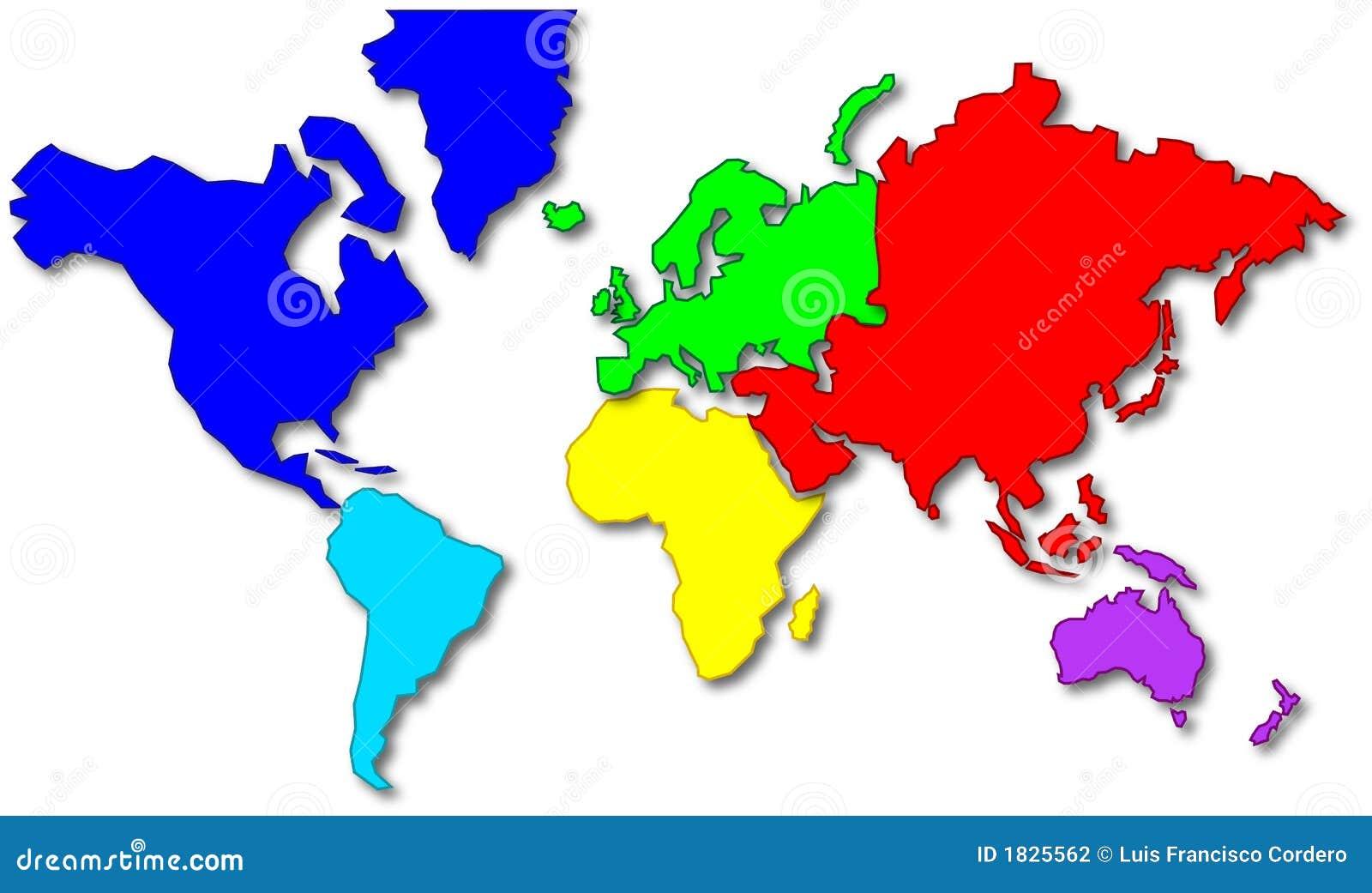 cartoon style world map stock photography image 1825562 army rank clipart army rank clipart