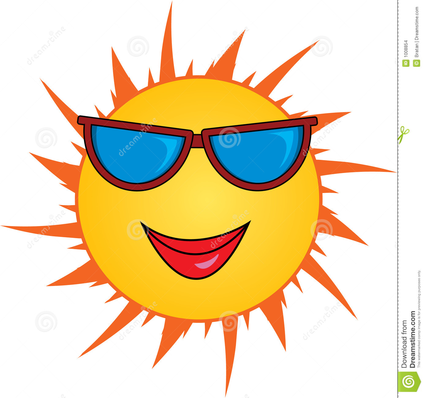 cartoon sun stock images image 1008854 hot weather clip art black and white hot weather clipart images