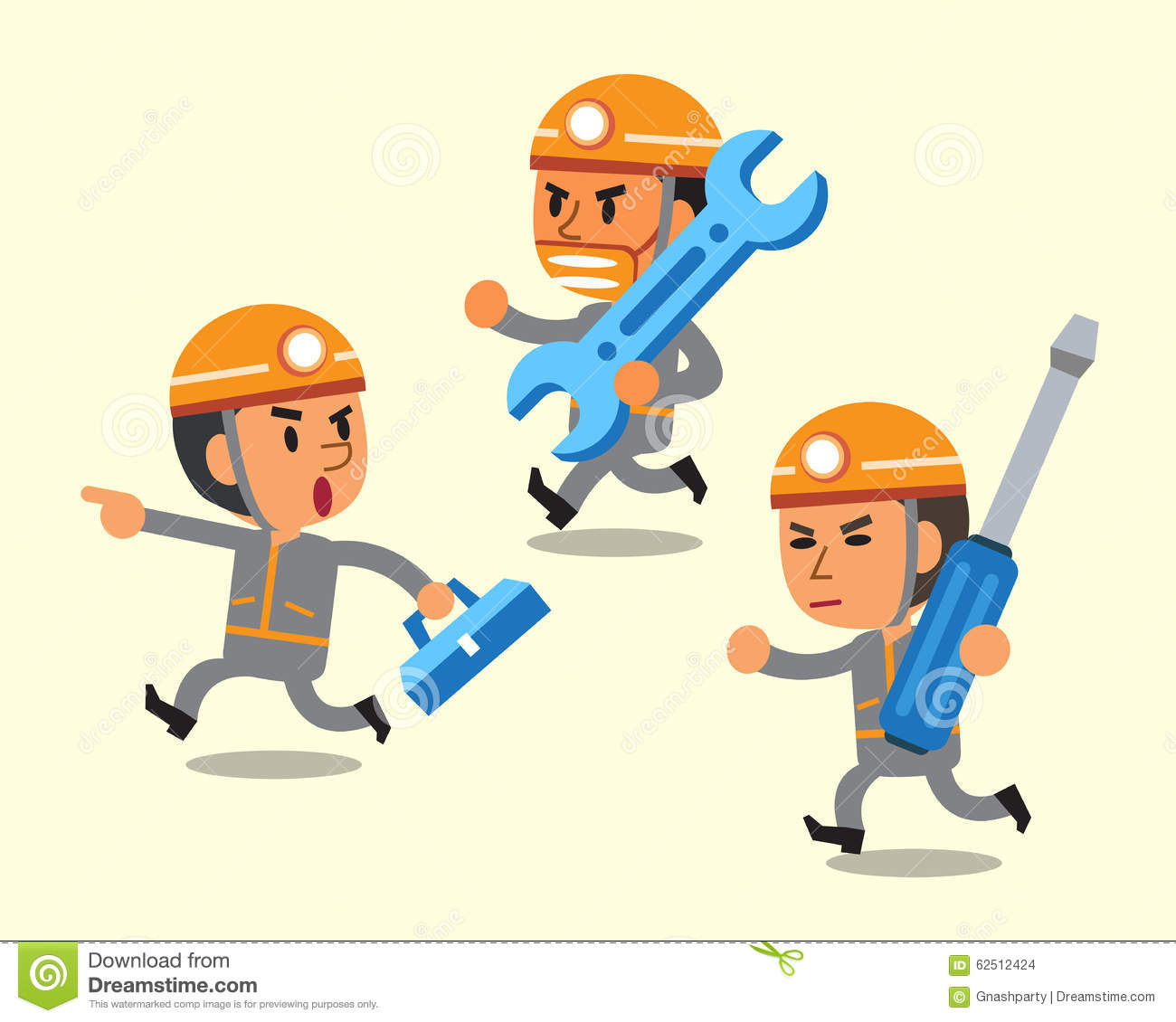 Construction Worker Clipart Images