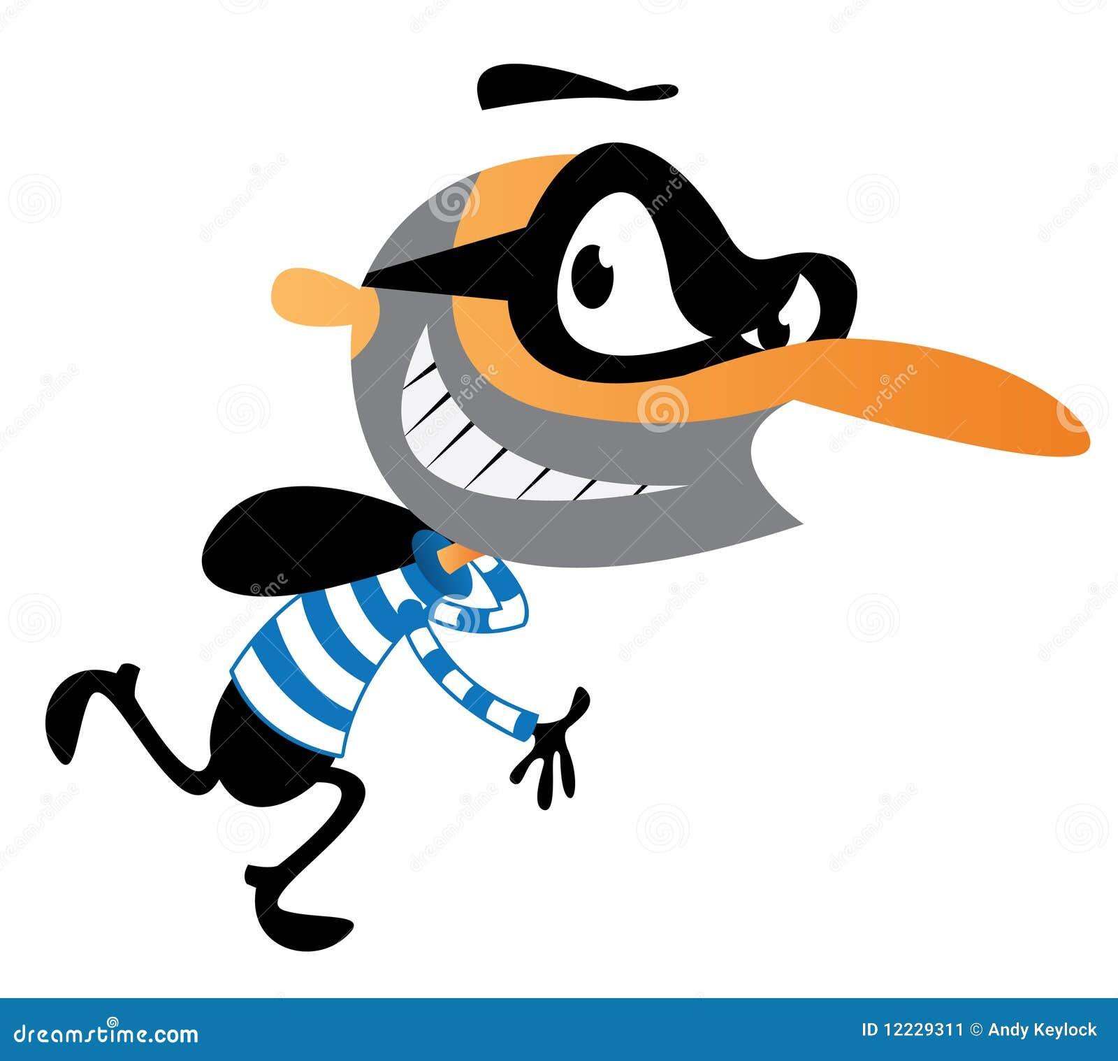 cartoon thief running stock illustration illustration of stripes 12229311 burglar clipart cat burglar clipart