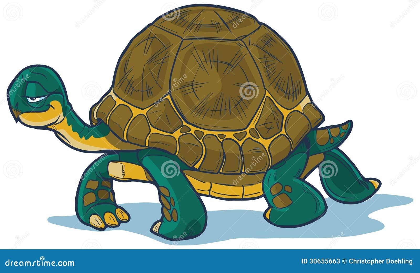 Turtle Cartoon Images Stock Photos amp Vectors  Shutterstock