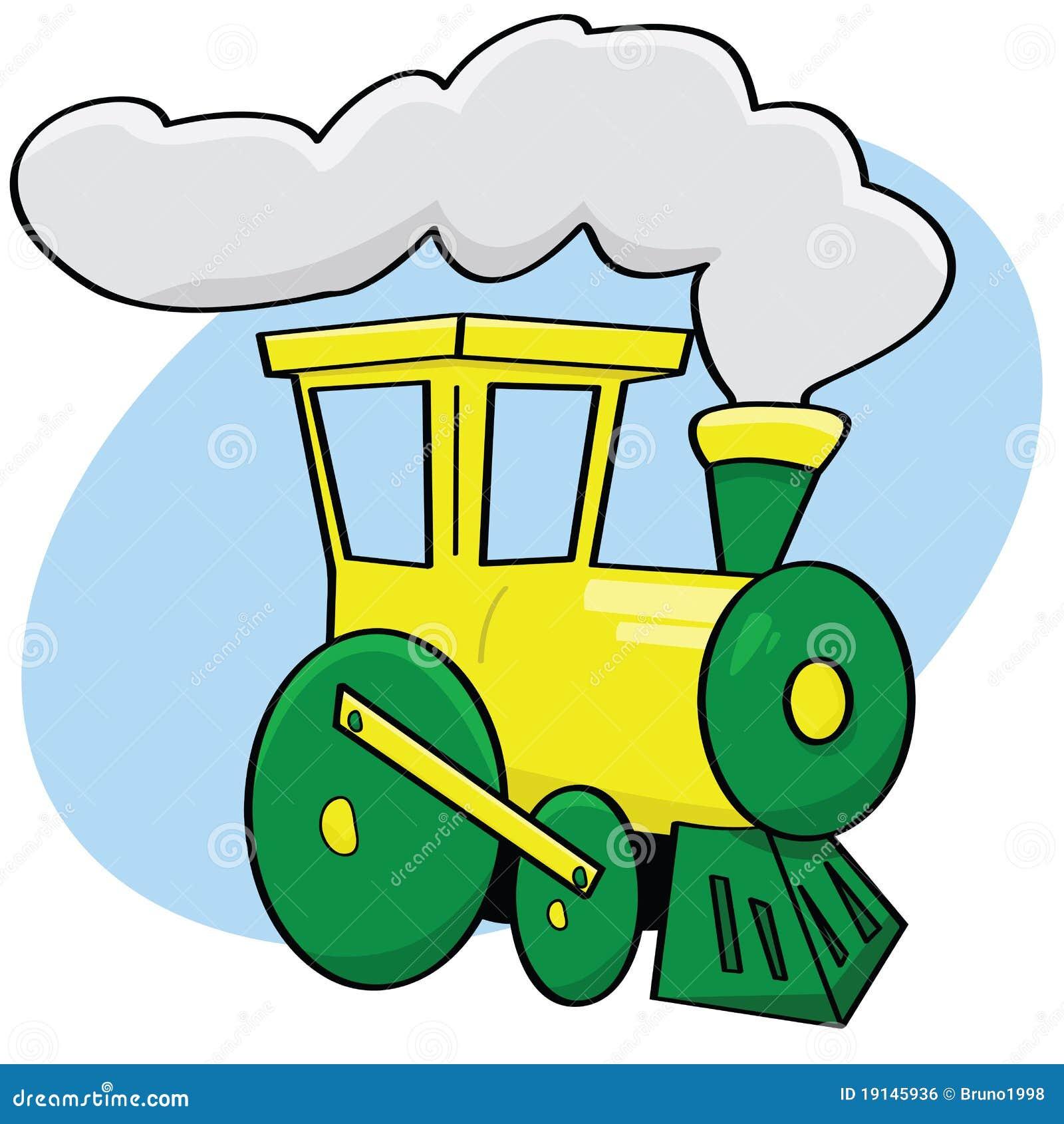 Cartoon Train Stock Illustrations – 9,493 Cartoon Train Stock ...