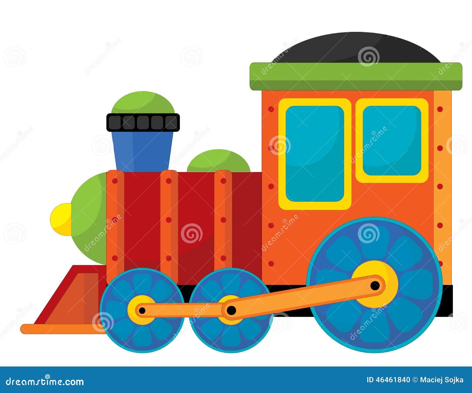 tren con 100 vagones