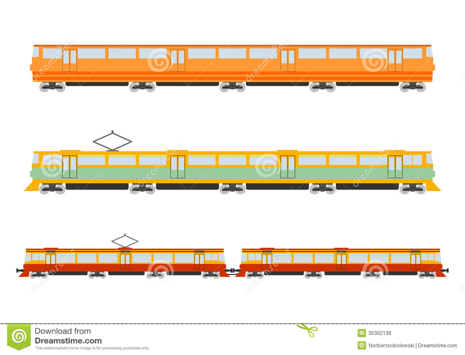 cartoon train royalty free stock image image 35302136