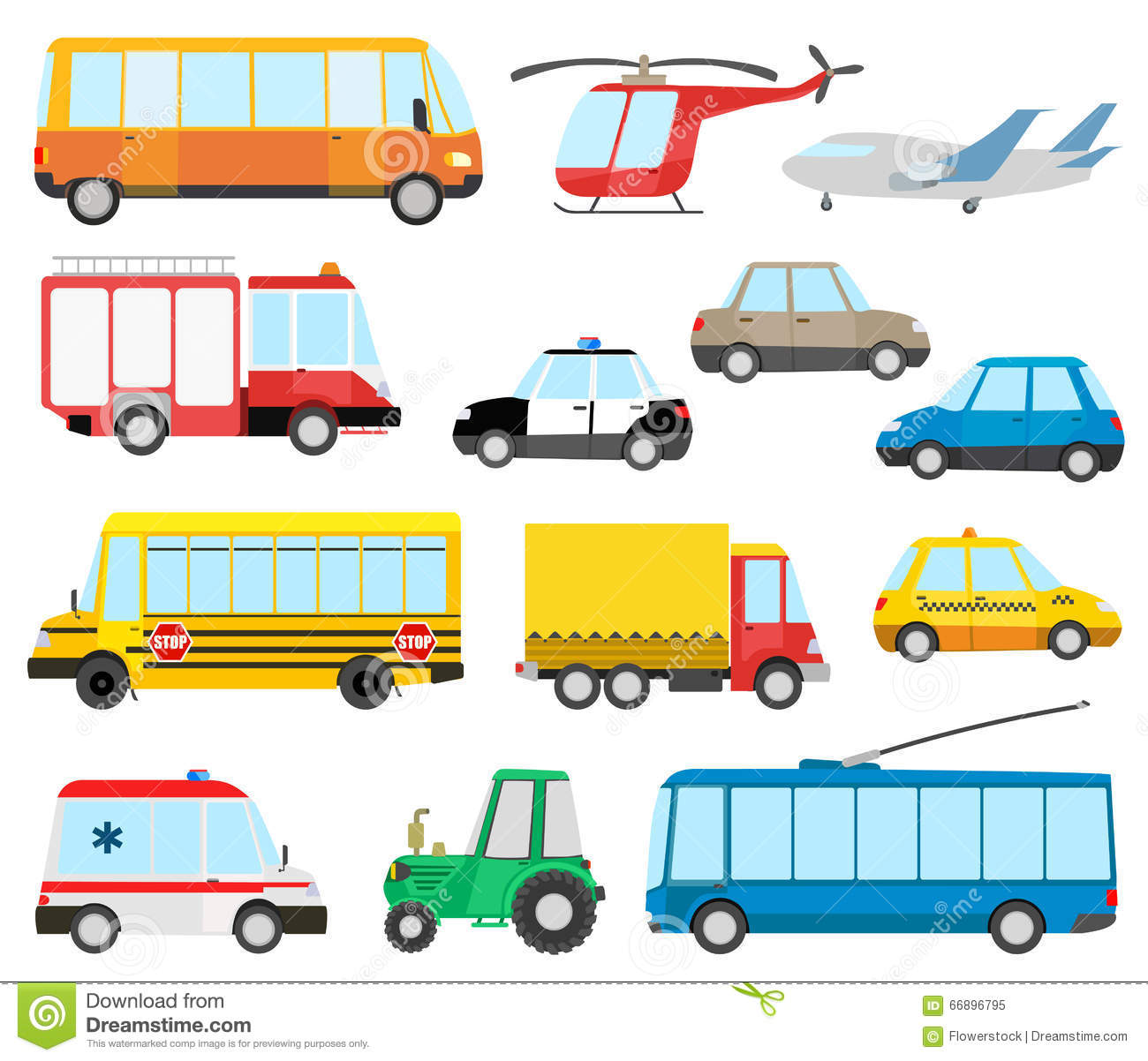 Senior transportation business plan