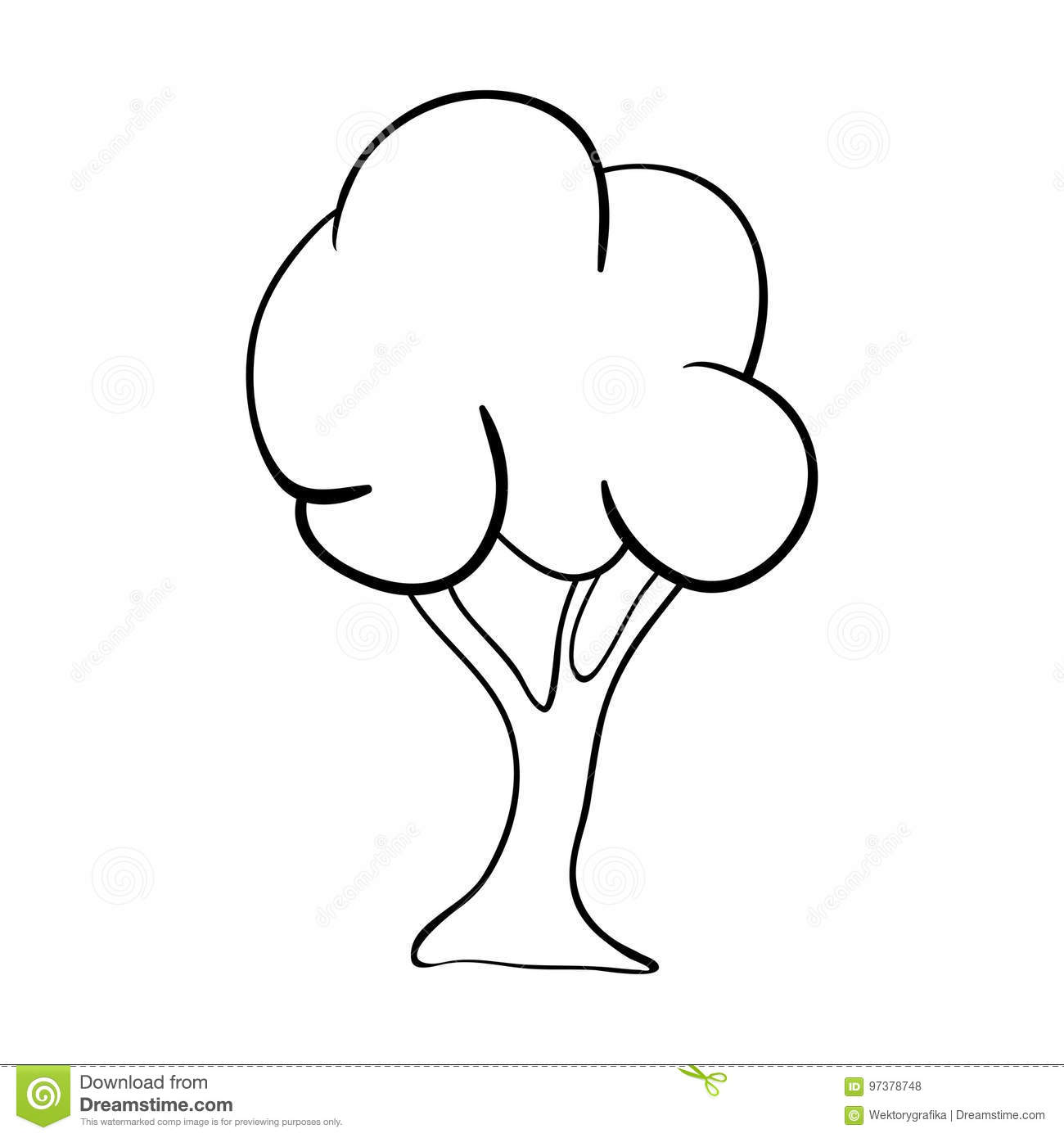 Cartoon Tree Outlinevector Symbol Icon Design Beautiful Illust Stock Vector Illustration Of Season Plant 97378748 Here you can explore hq cartoon tree transparent illustrations, icons and clipart with filter setting like size, type, color etc. https www dreamstime com stock illustration cartoon tree outlinevector symbol icon design beautiful illust outline vector illustration isolated white background image97378748