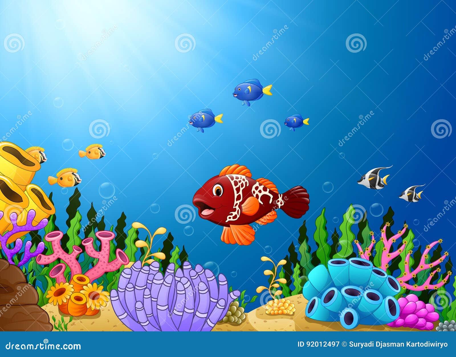 Cartoon tropical fish beautiful underwater world stock illustrations cartoon tropical fish beautiful underwater world stock illustrations 147 cartoon tropical fish beautiful underwater world stock illustrations publicscrutiny Images