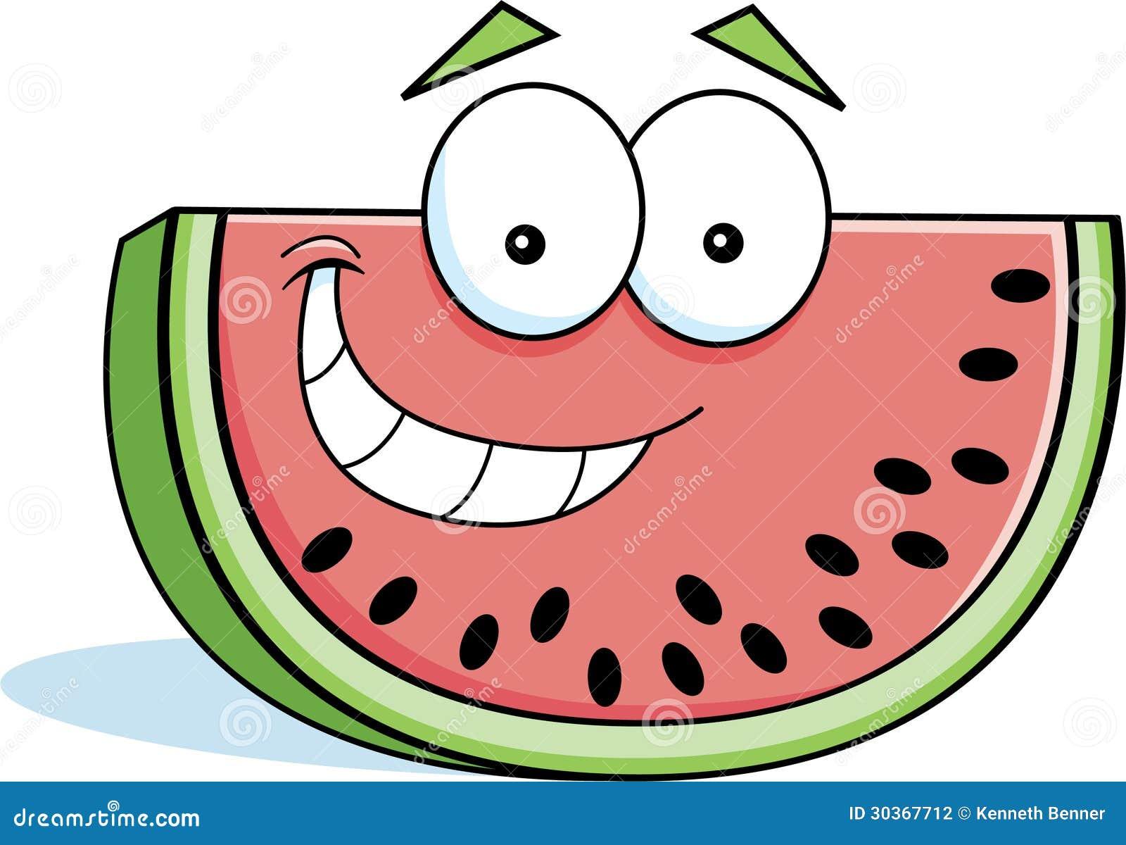 Watermelon Cartoon Images Cartoon watermelon