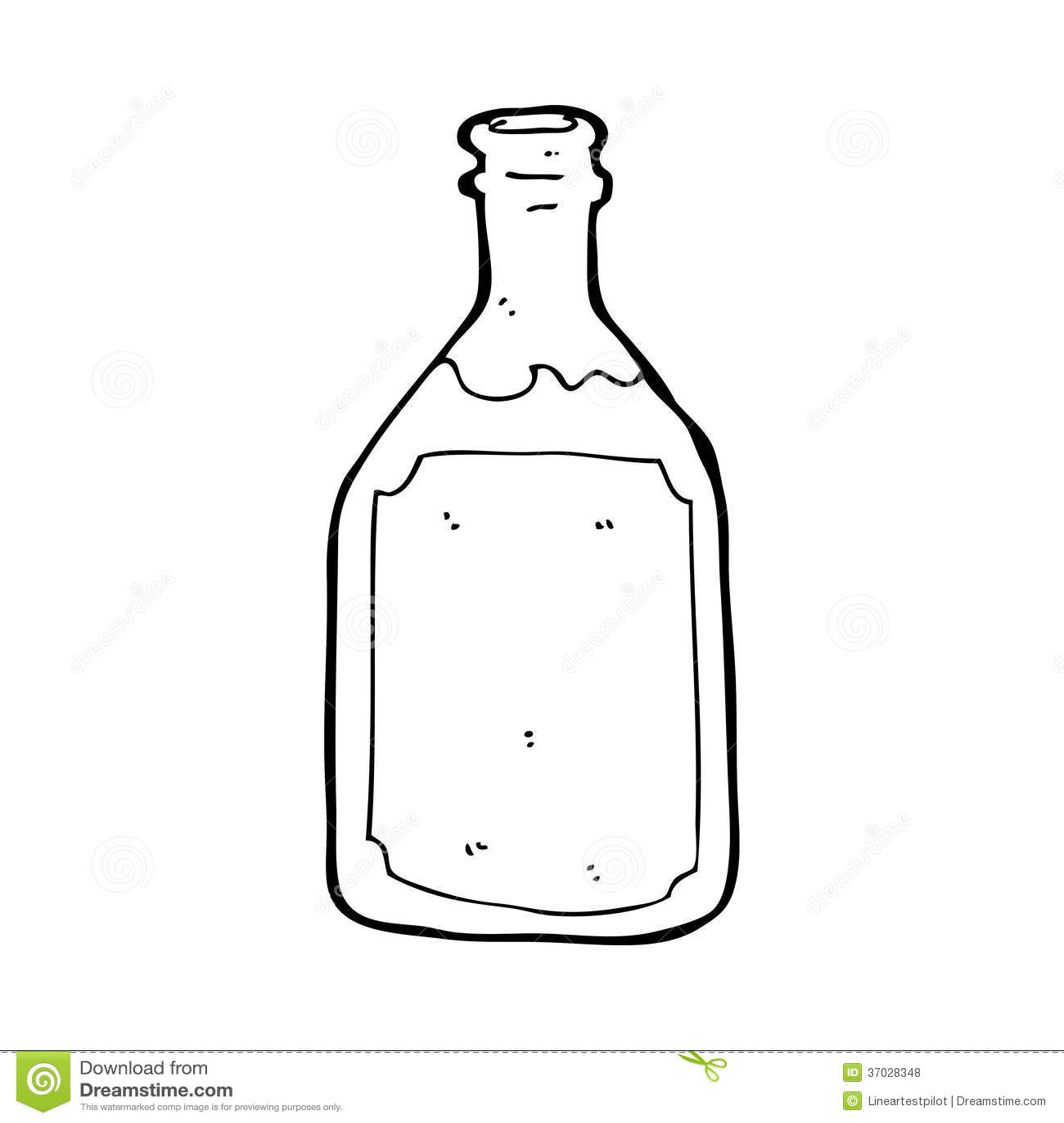 glass of milk clip art