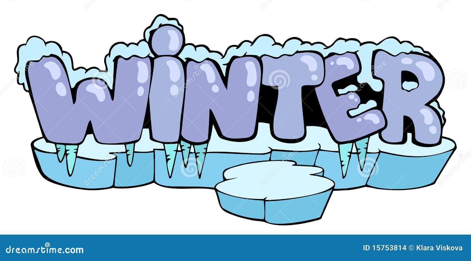 cartoon winter sign stock images image 15753814 clipart penguins peeking clip art penguin outline