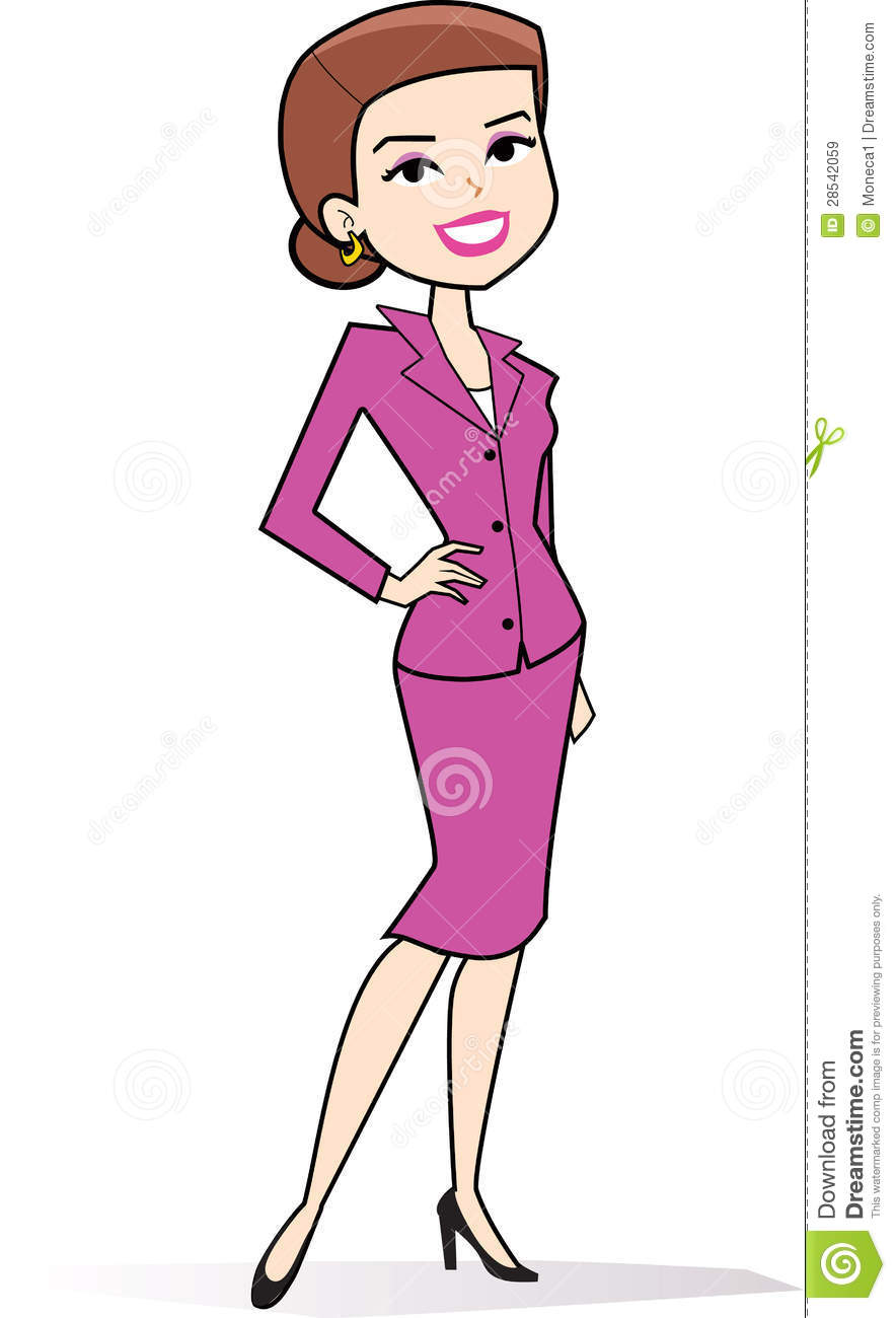 Cartoon Woman Clipart In Retro Style Drawing Royalty Free Stock Images ...: www.dreamstime.com/royalty-free-stock-images-cartoon-woman-clipart...
