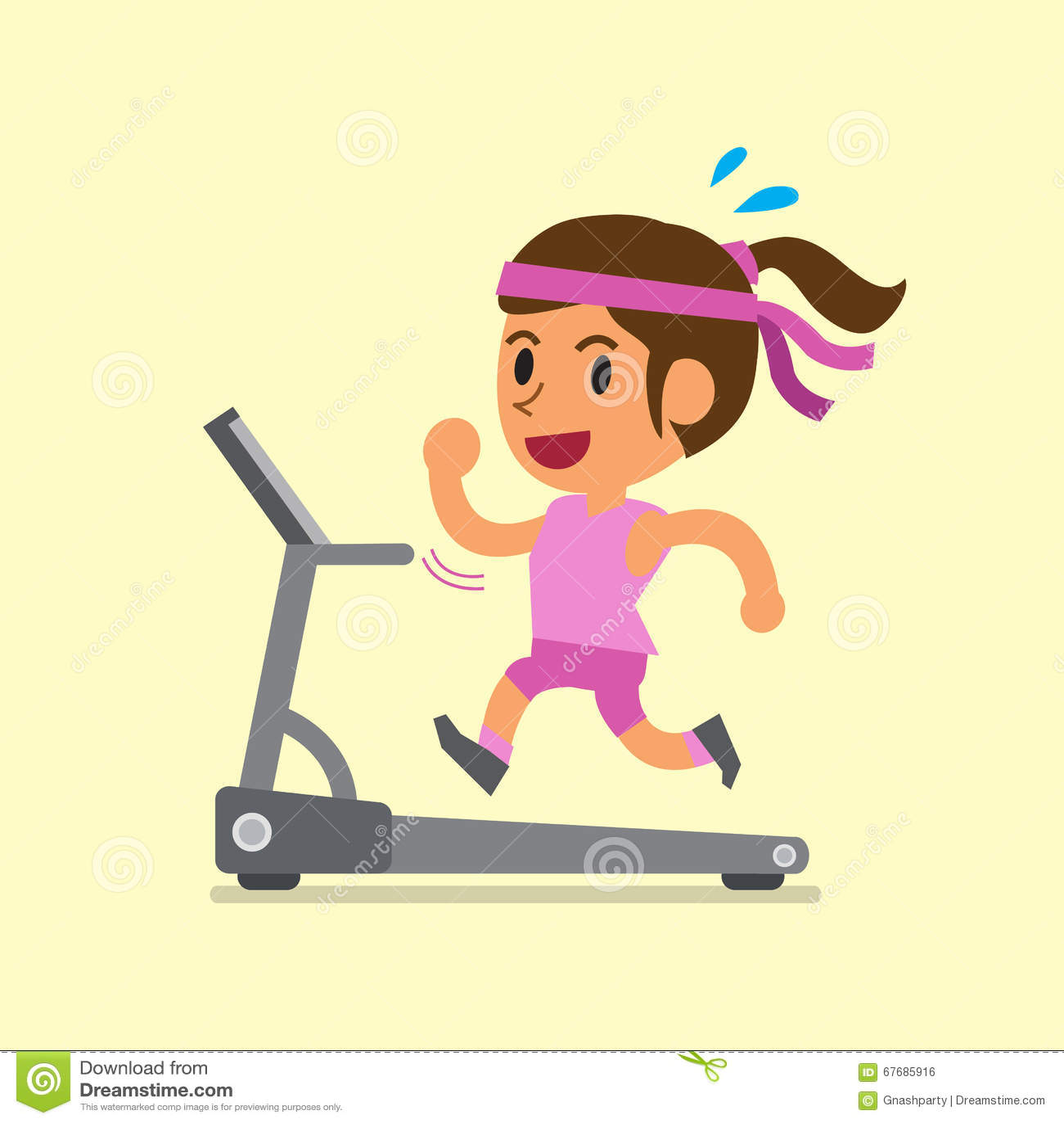 Treadmill dating site