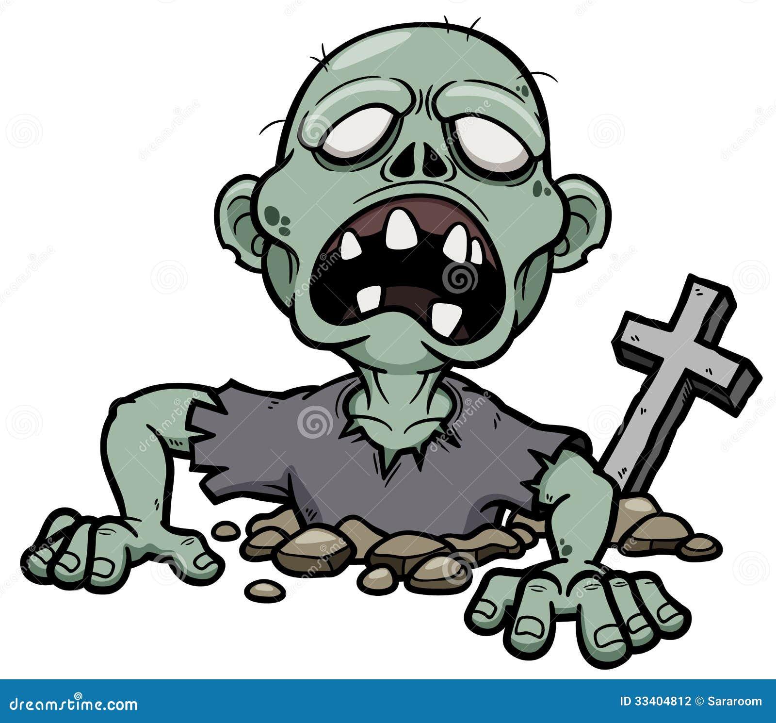 Cartoon zombies hentay video