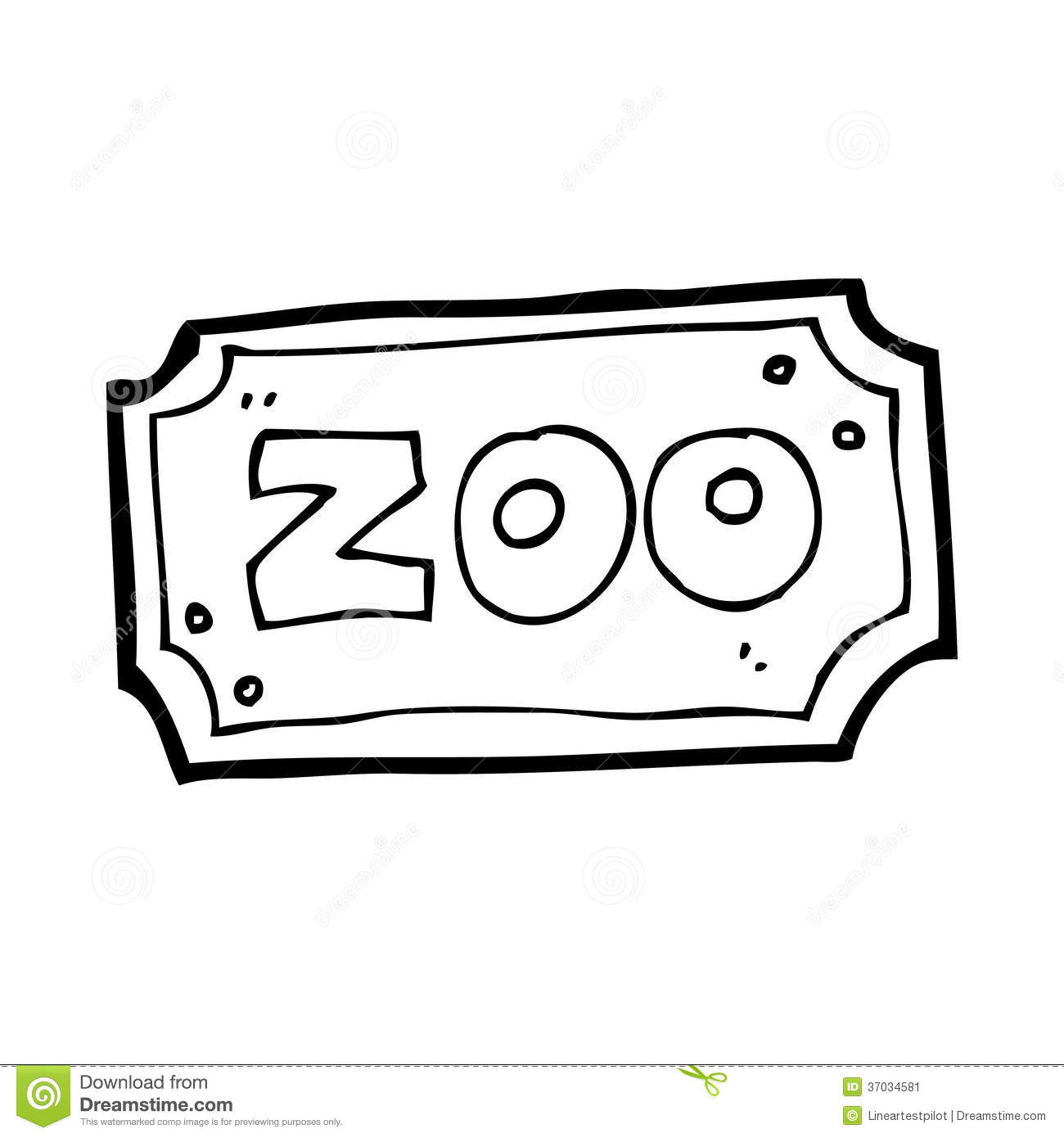 Zoo Entrance Clip Art Black And White Zoo Entrance Clip ArtZoo Clip Art Black And White
