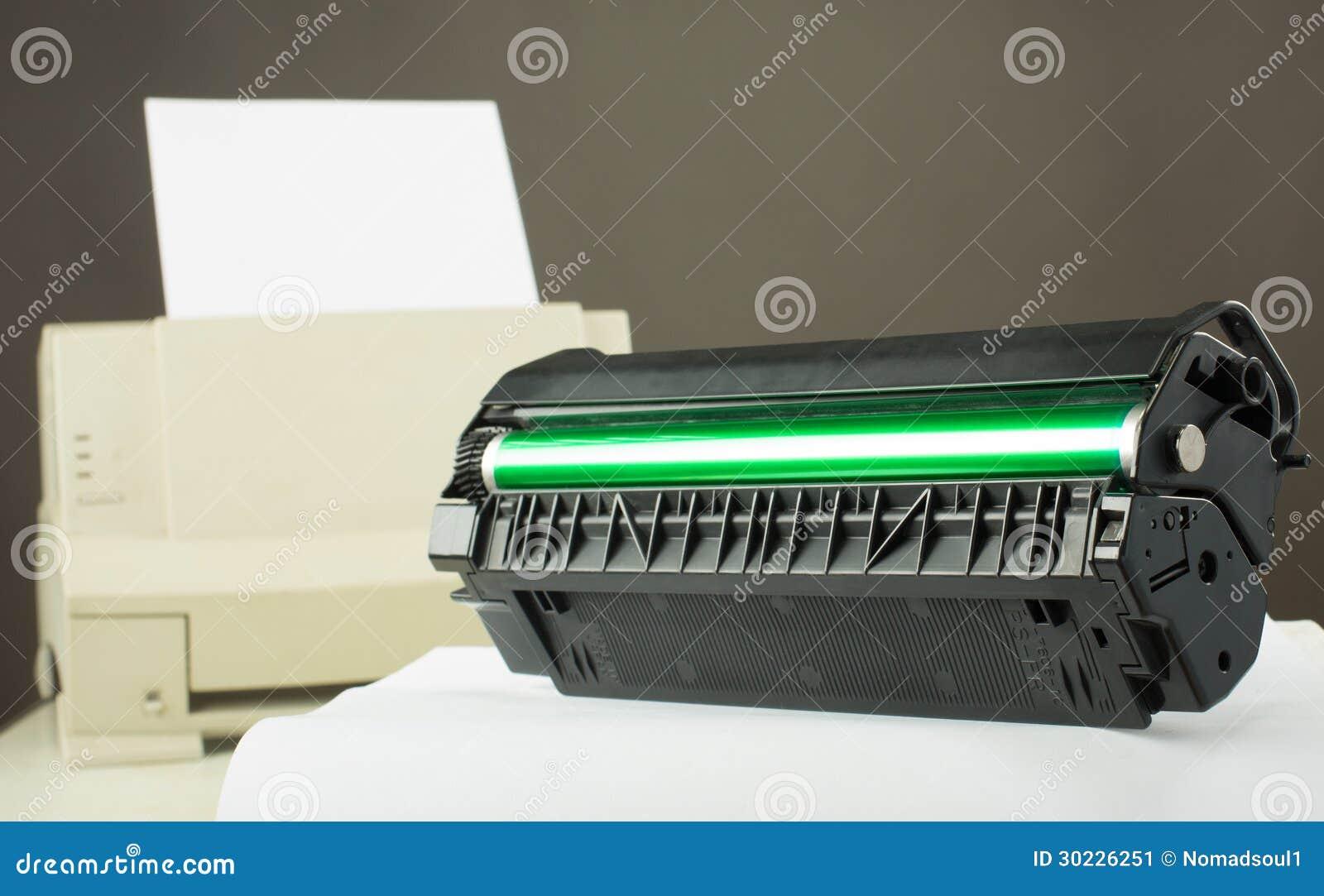 Cartouche de toner d imprimante