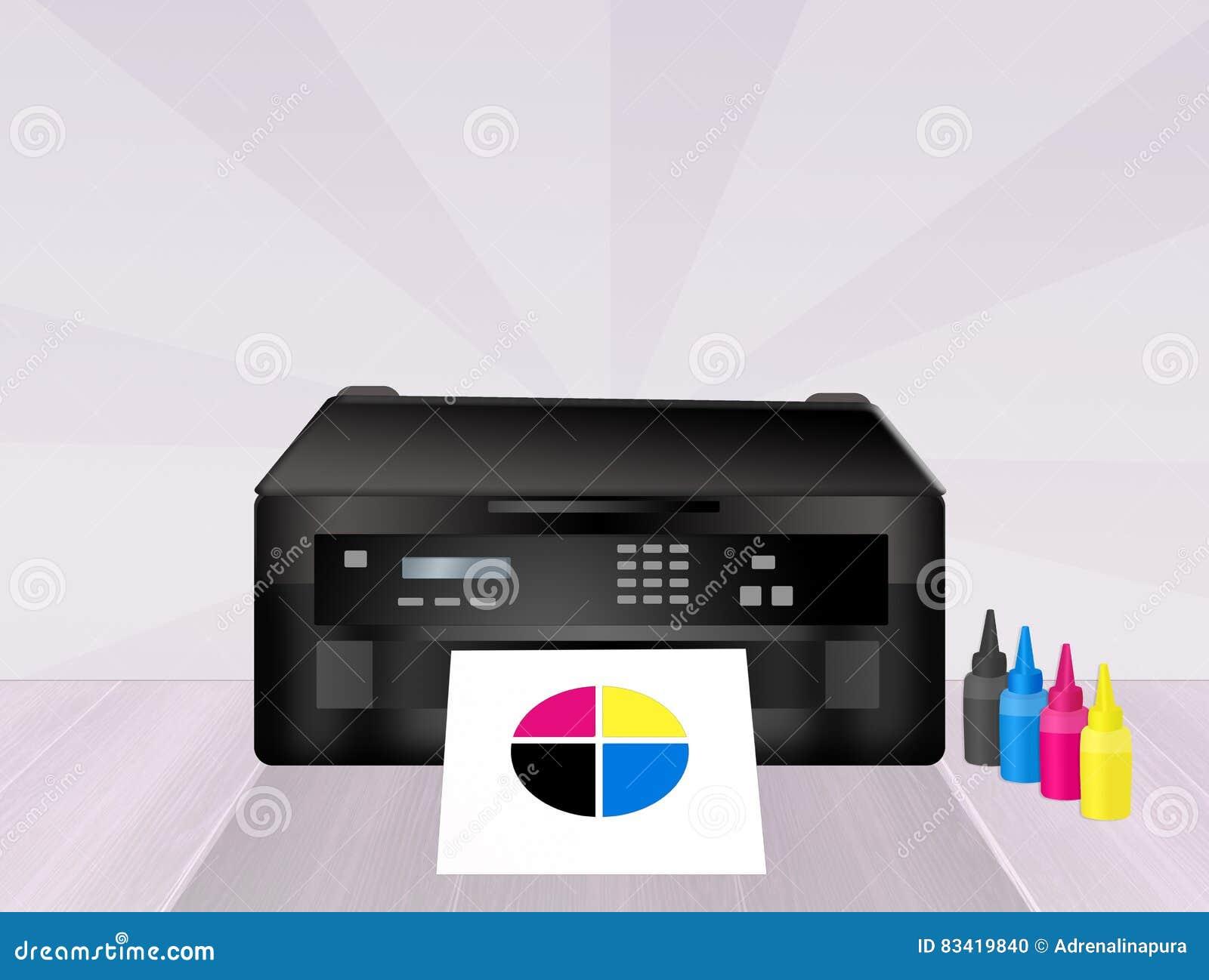 Cartouches d imprimante
