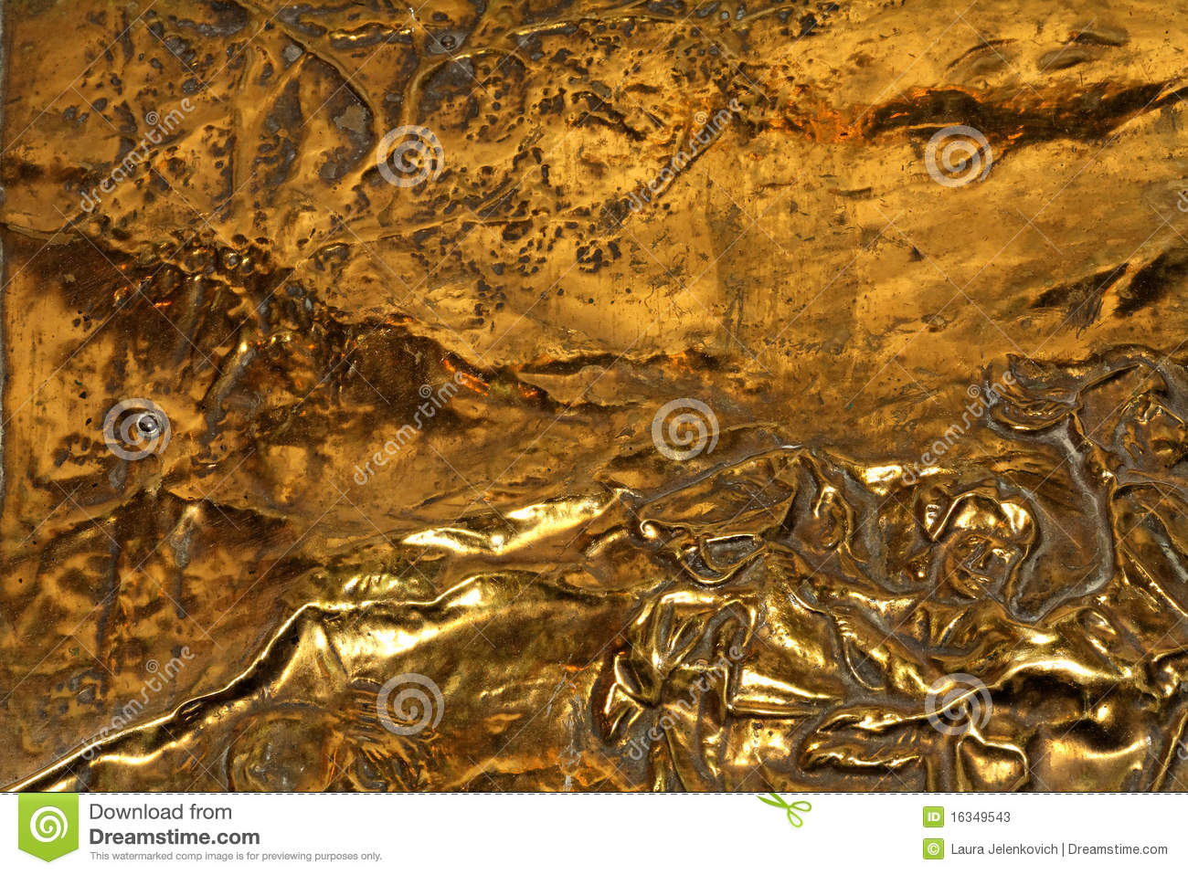 Download Carved bronze stock image. Image of artistic, texture - 16349543