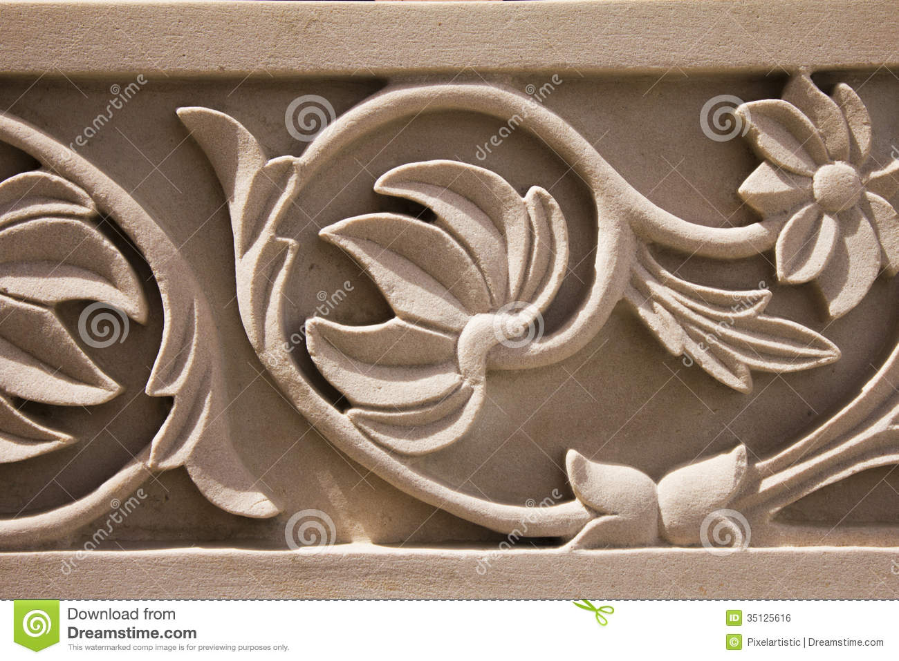 Carving pattern in jain temple stock photo image of