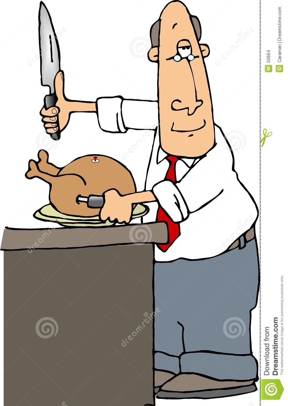 carving the turkey stock images image 50664 janitorial clipart janitor clip art free