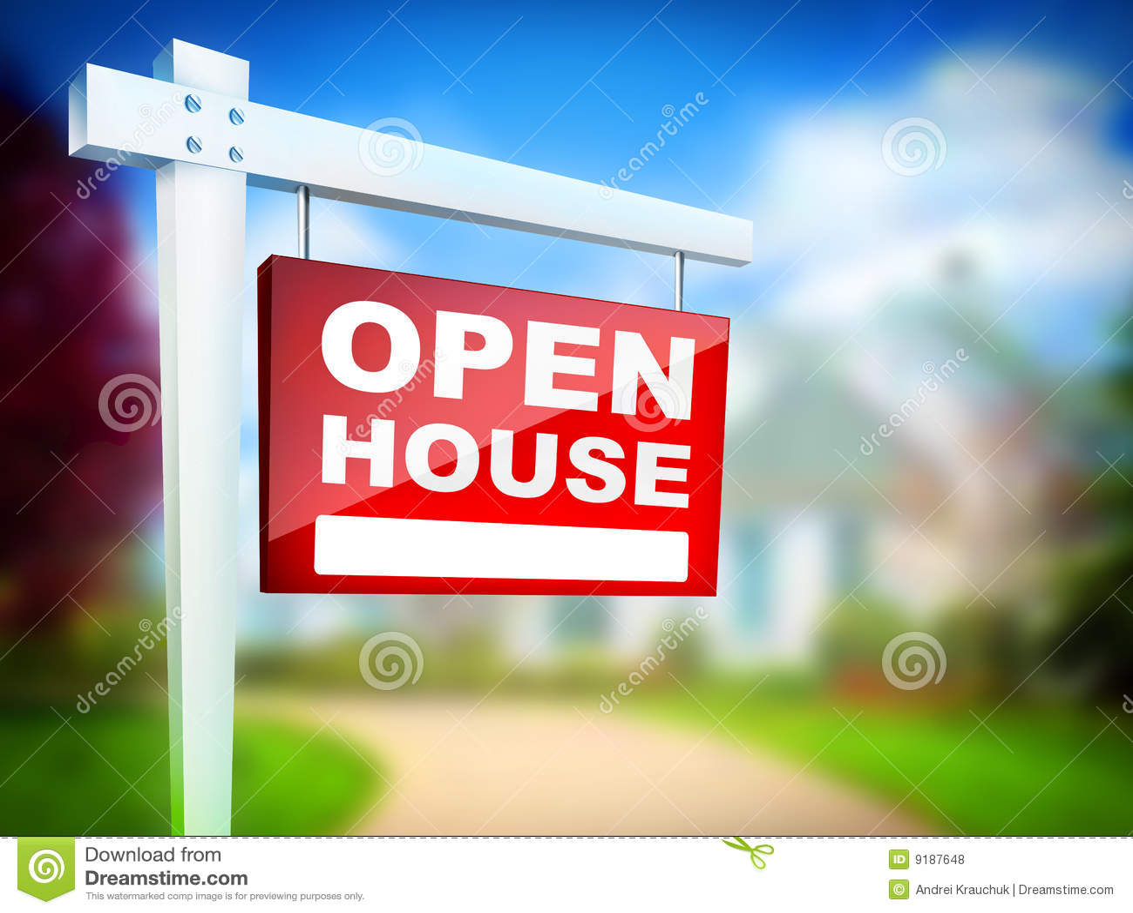 Casa abierta