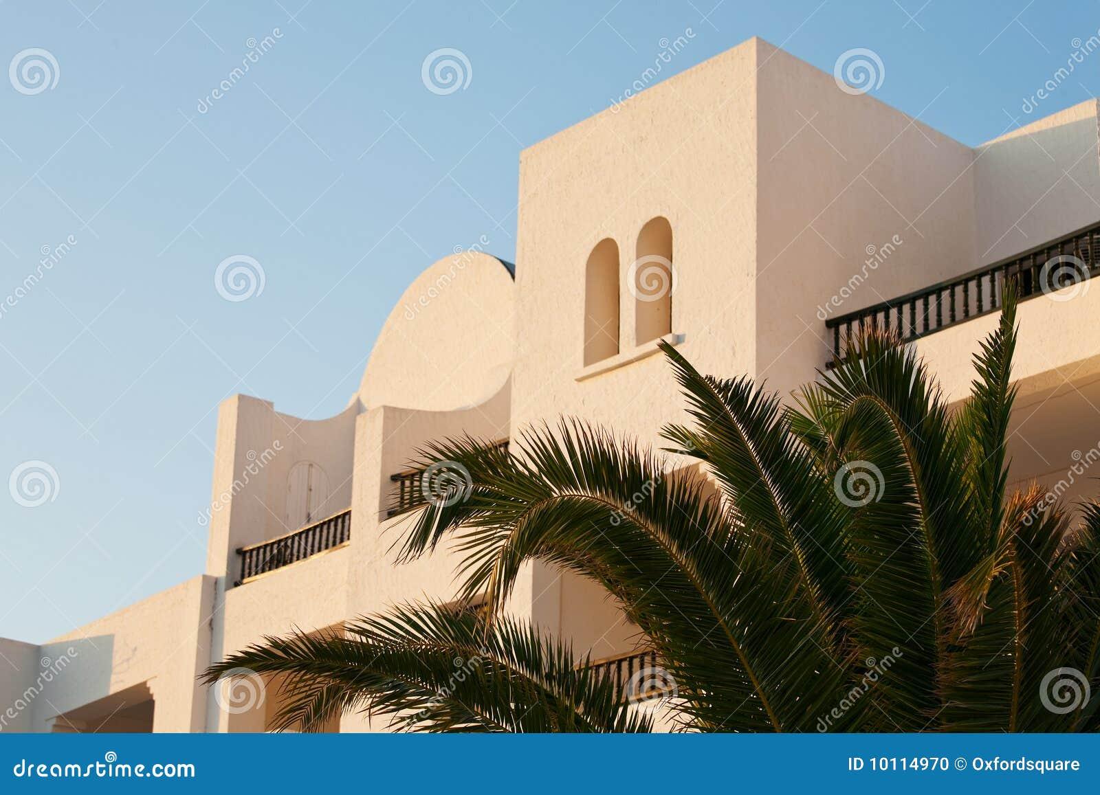casa araba tradizionale fotografia stock immagine 10114970