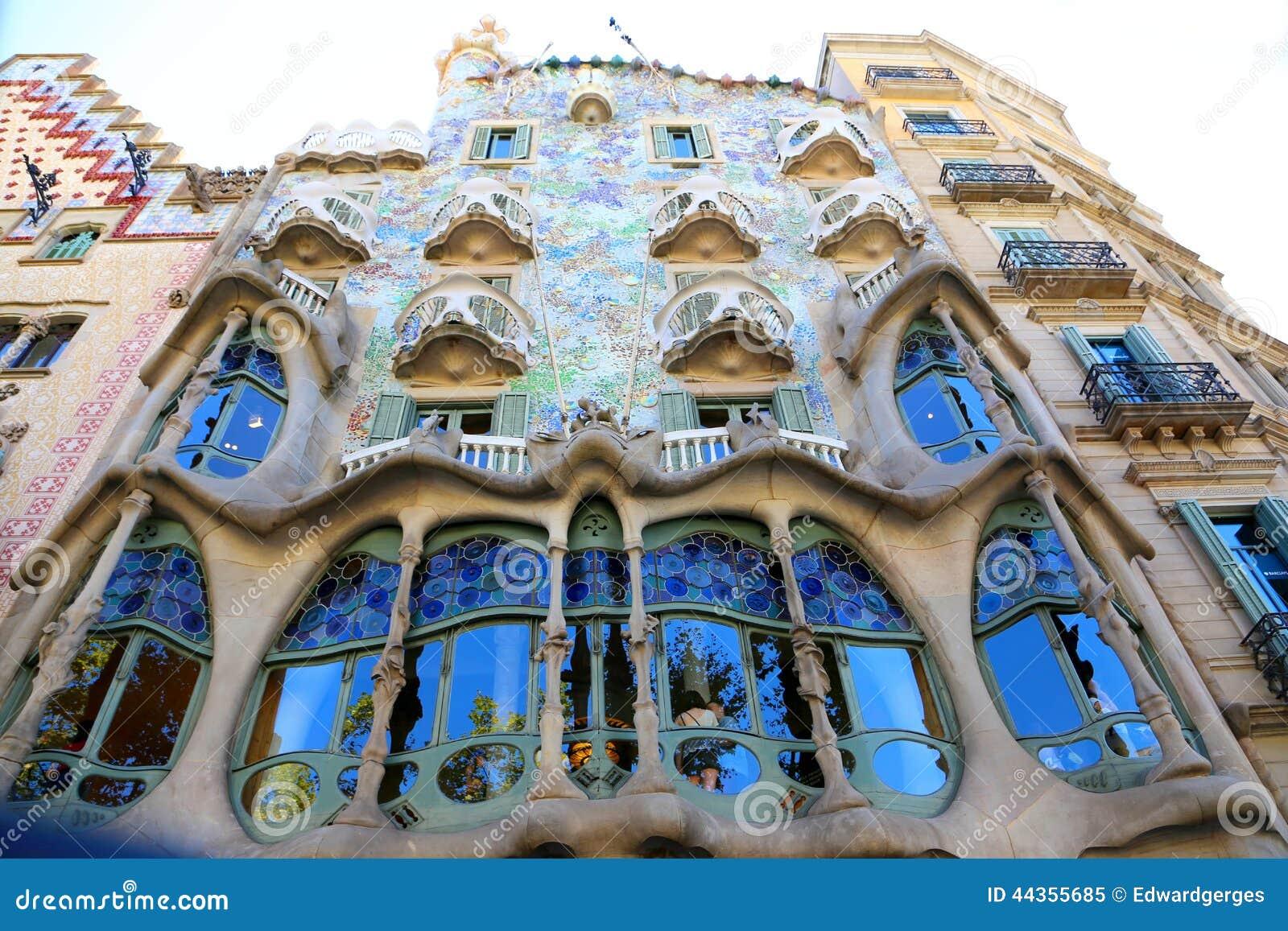 Casa Battlo - Barcellona