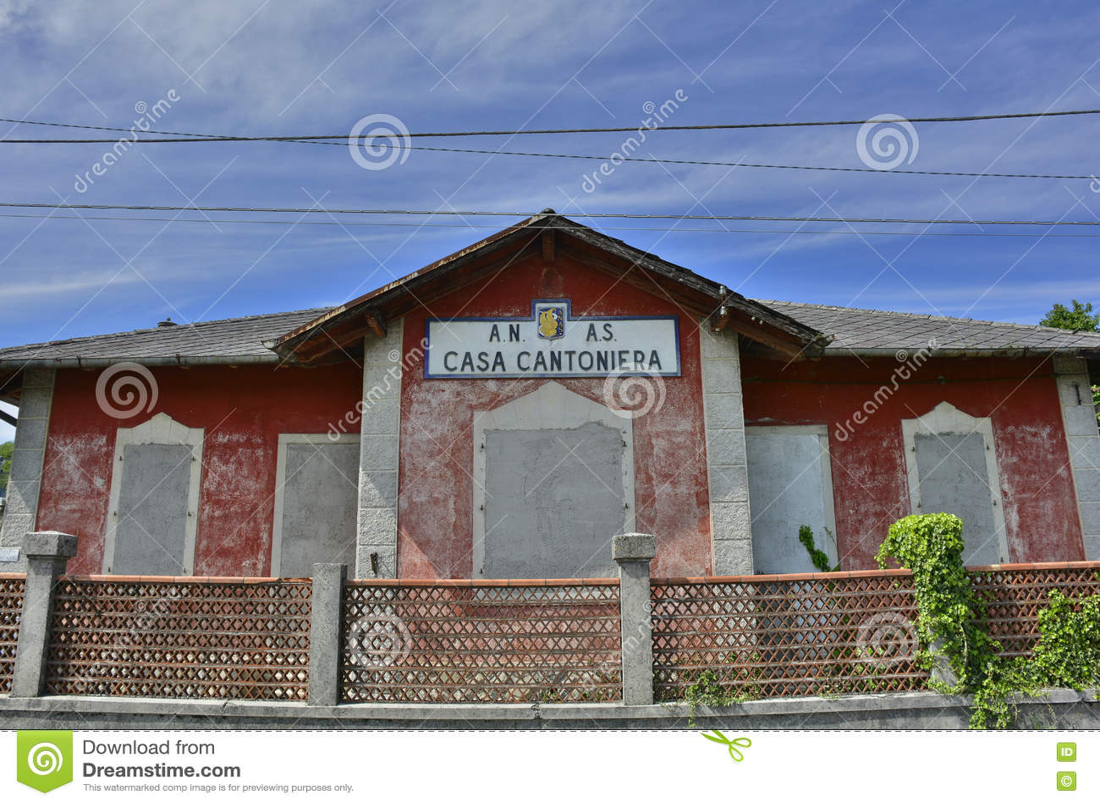 Casa Cantoniera σε Soravilla