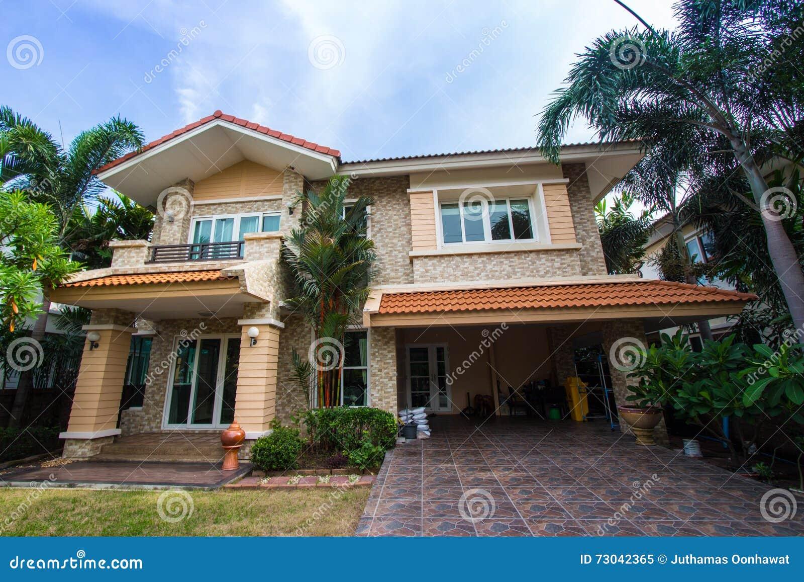 casero casa