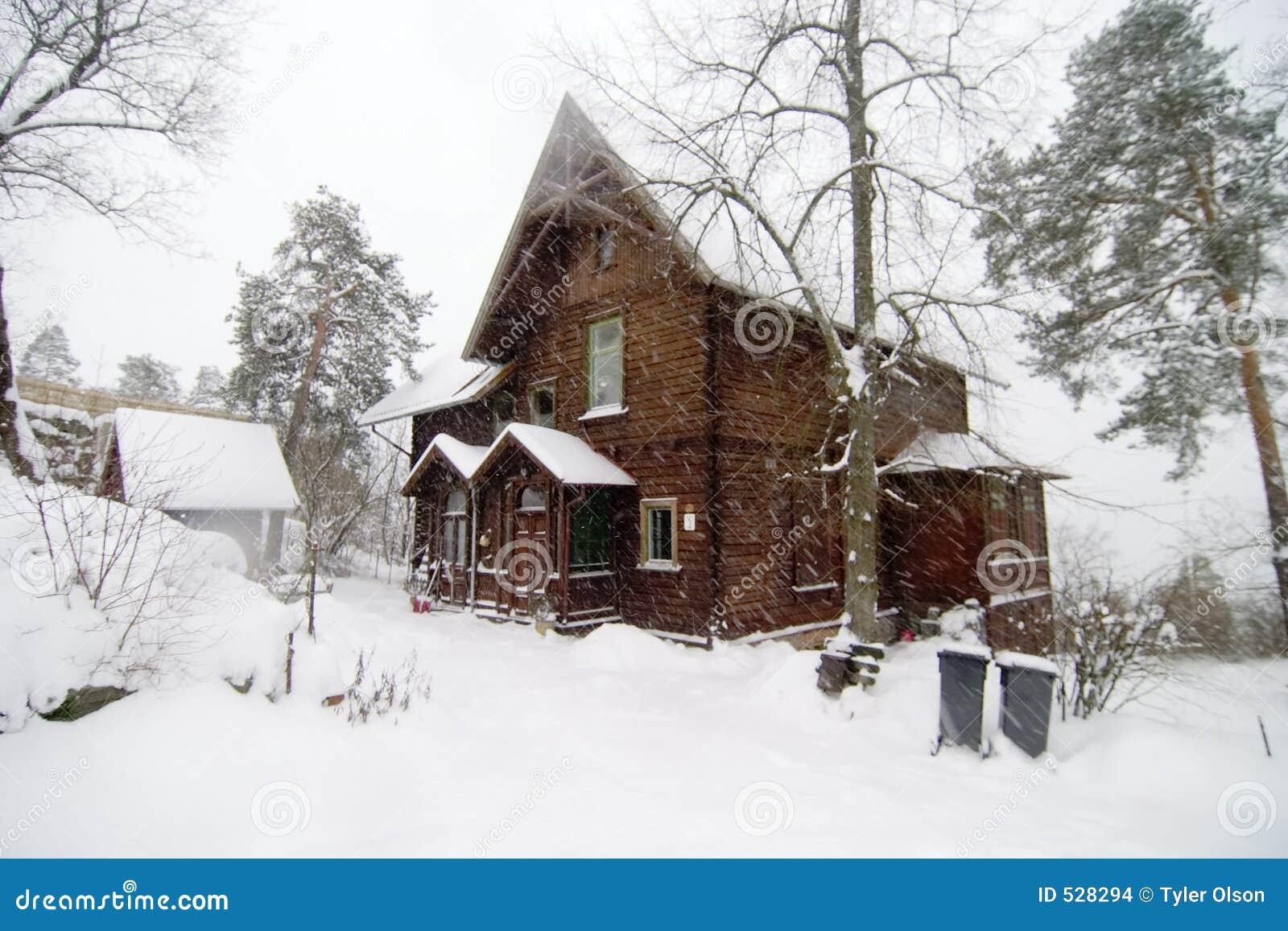 Casa de campo de Nordstrand