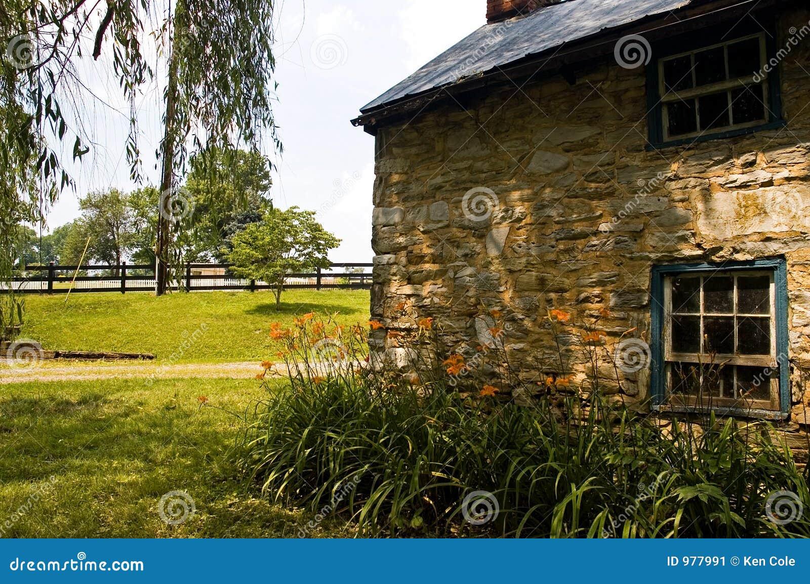 Casa de campo de pedra - 4