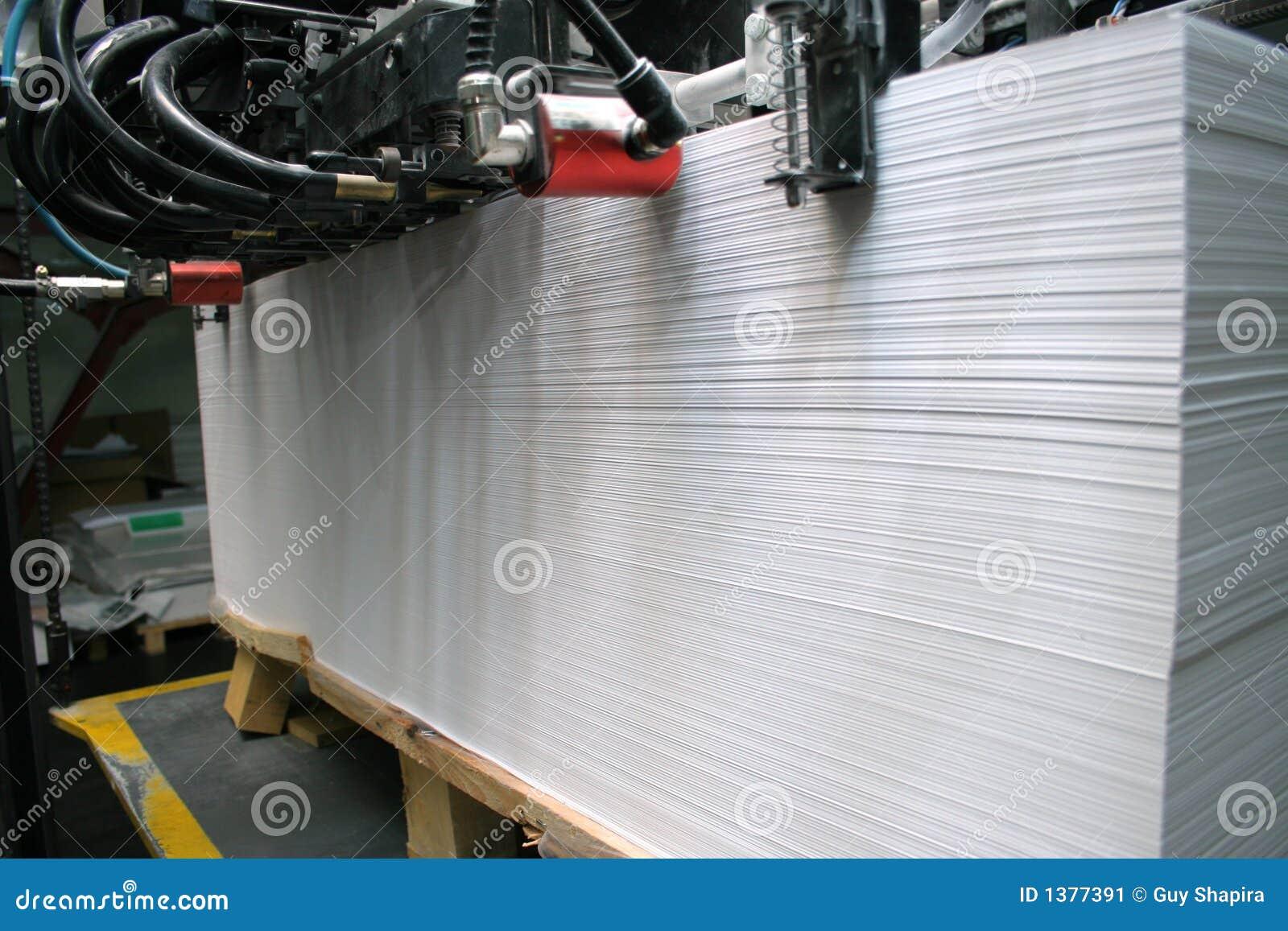Casa de impresión