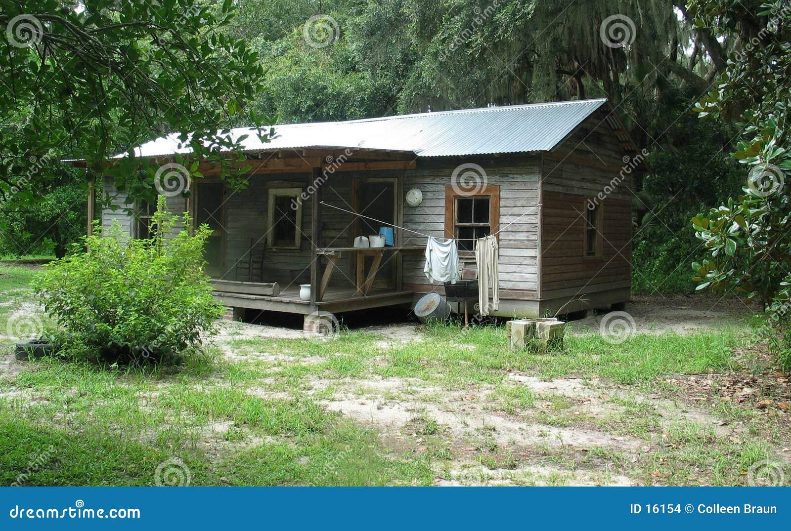 Casa de la galleta
