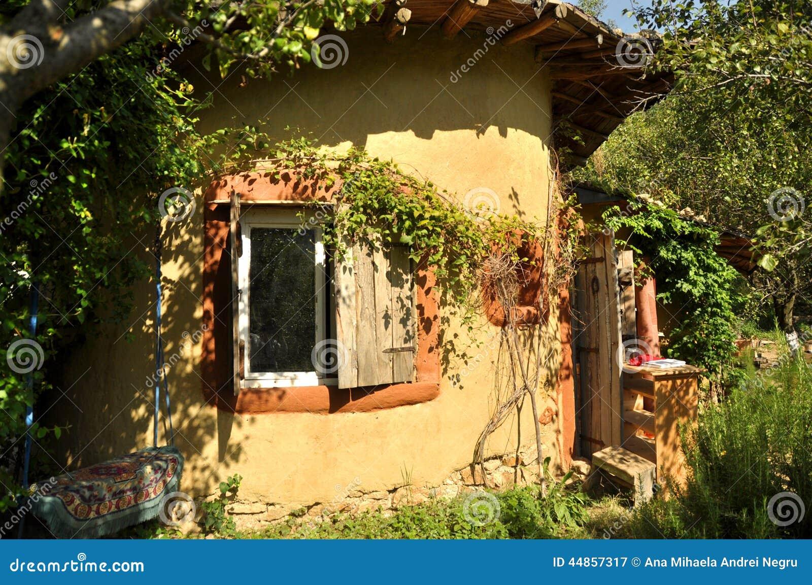 Casa de la mazorca