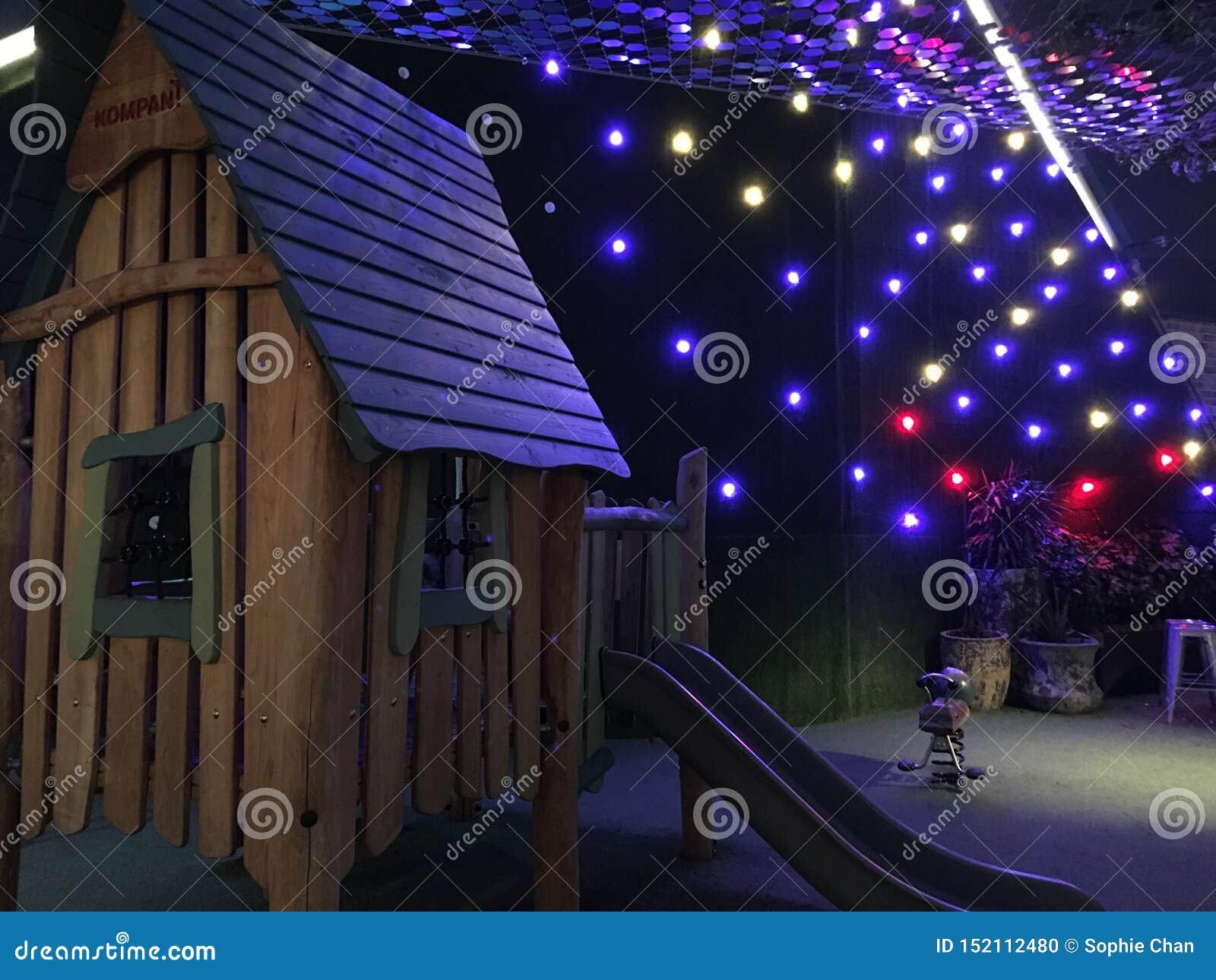 Casa de la Navidad
