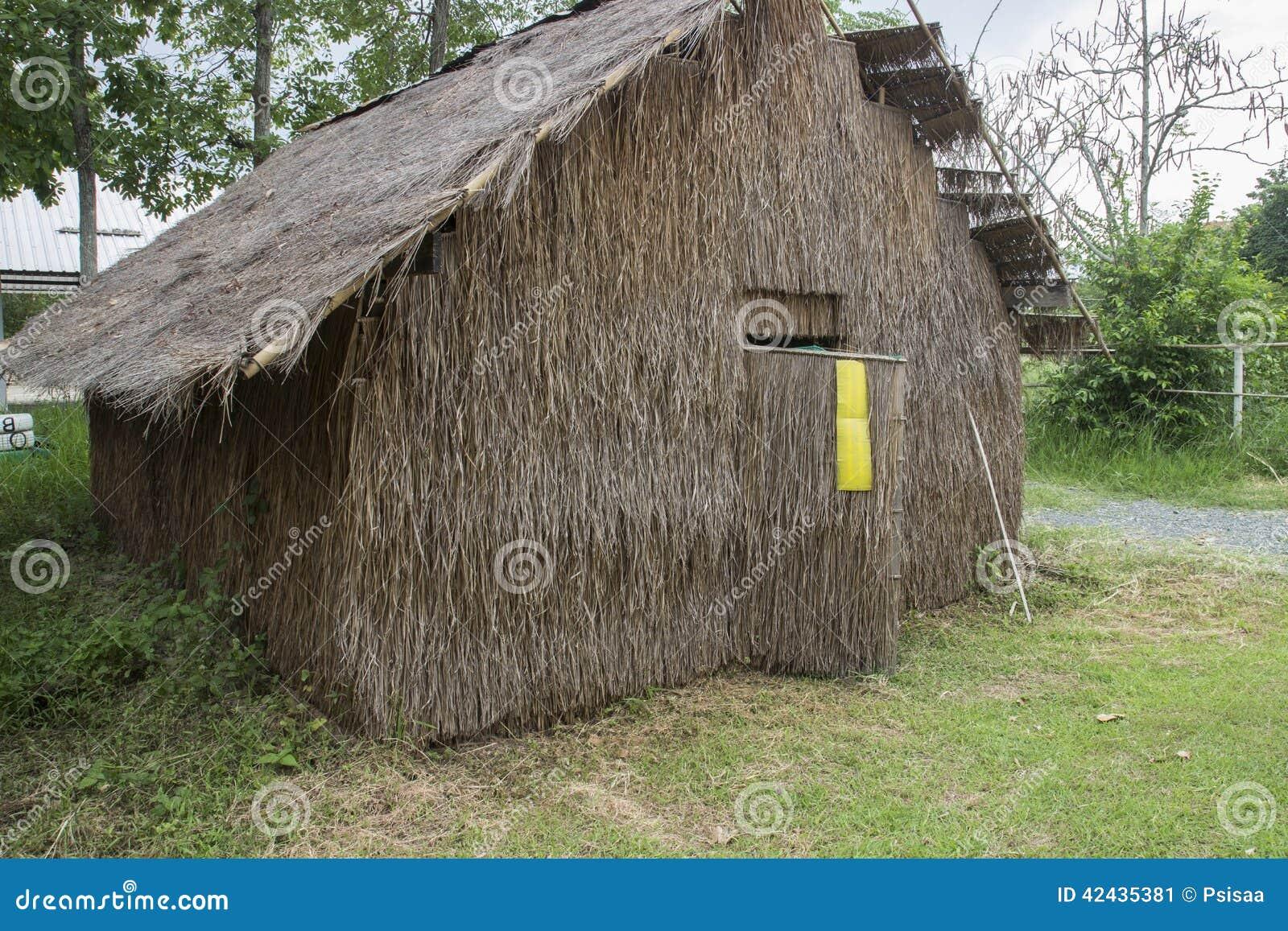 Casa de la seta