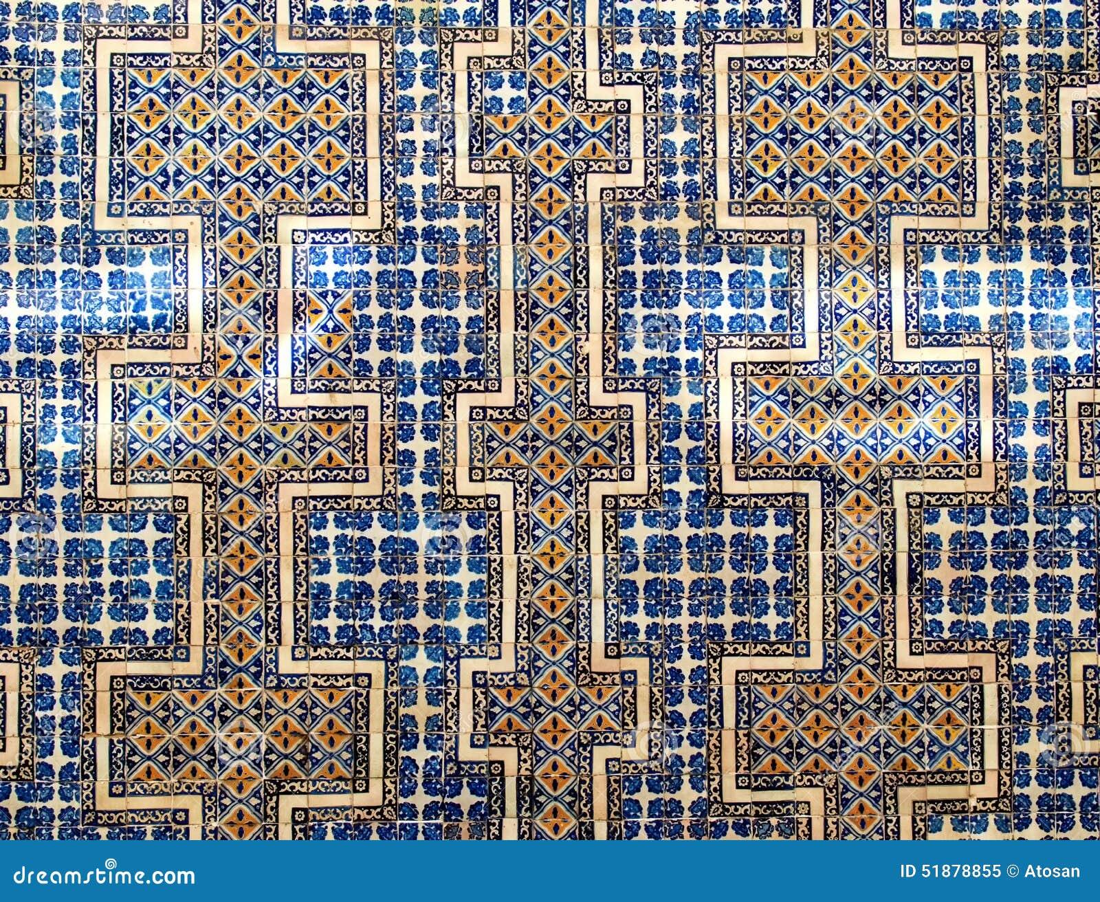 The casa de los azulejos wall stock photo image 51878855 for Azulejo de talavera mexico